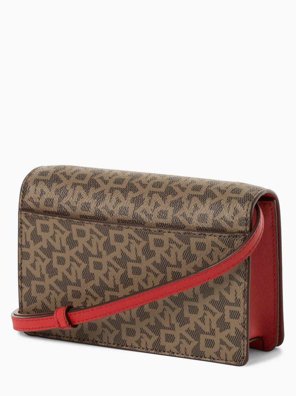 DKNY Damen Umhängetasche mit Leder Anteil online kaufen