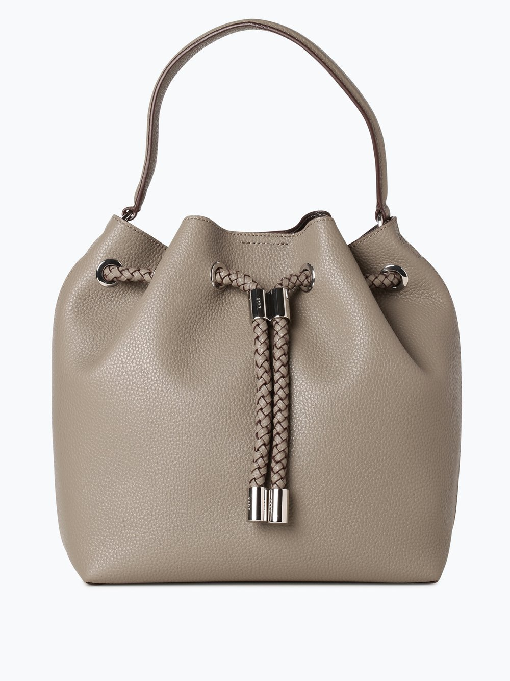 67537a7175054 DKNY Damska torba na ramię ze skóry kup online   VANGRAAF.COM