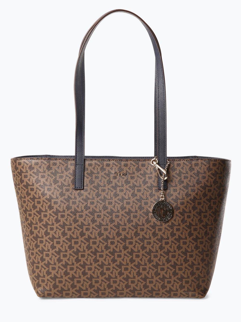 b24c6ea02c7cc DKNY Damska torba shopper – Bryant kup online | VANGRAAF.COM