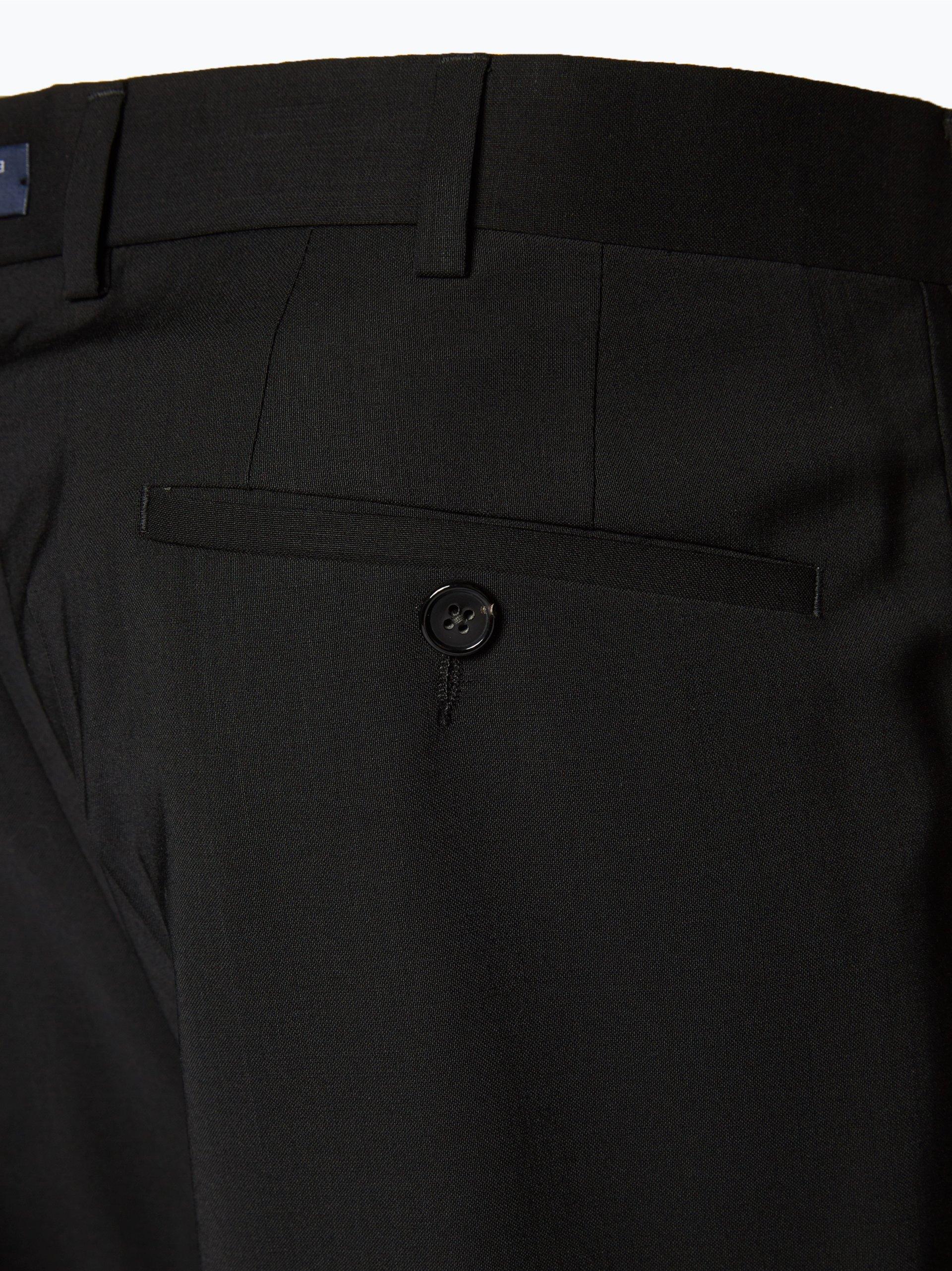 Dressler Męskie spodnie od garnituru modułowego – Sirius