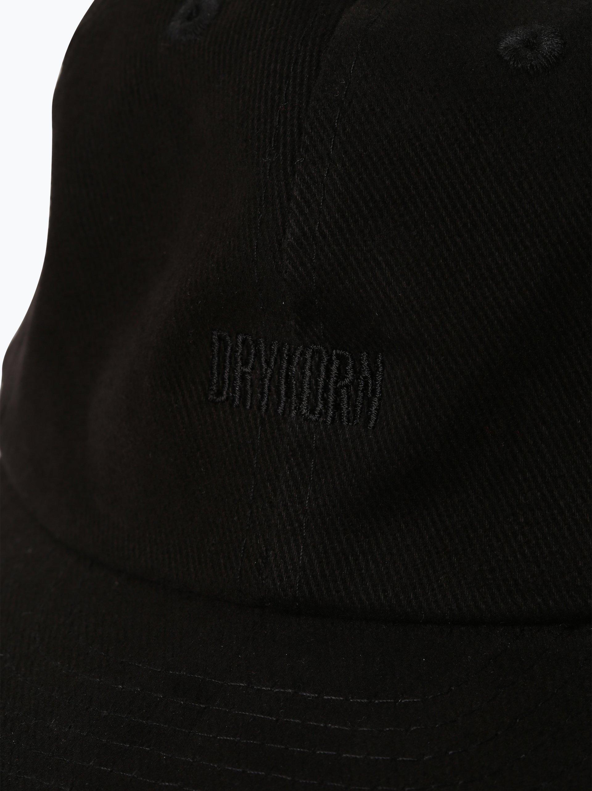 Drykorn Czapka z daszkiem z haftowanym logo – Cusmo