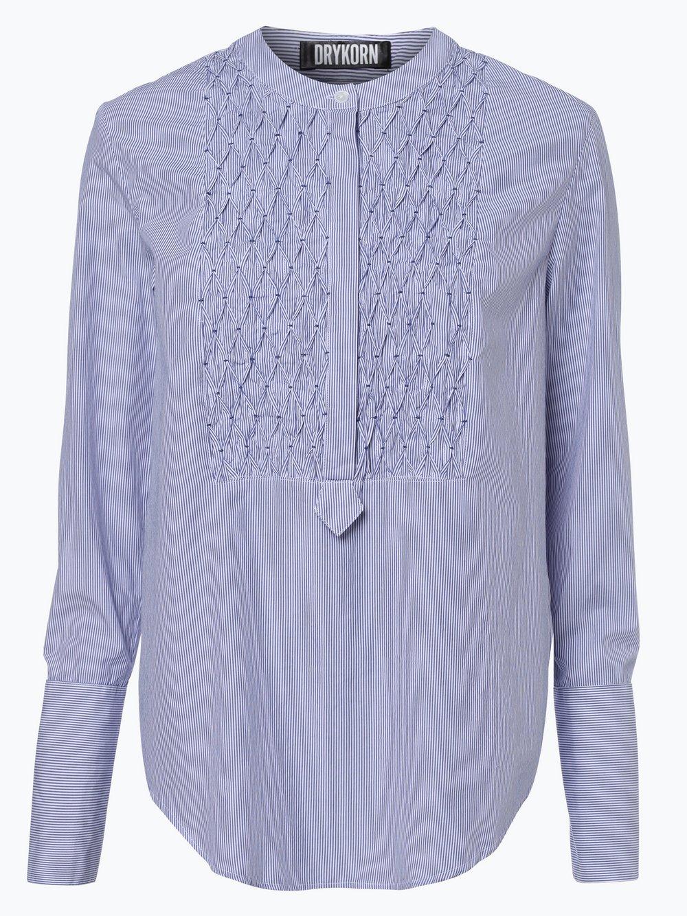 Drykorn Damen Bluse Lin online kaufen | VANGRAAF.COM