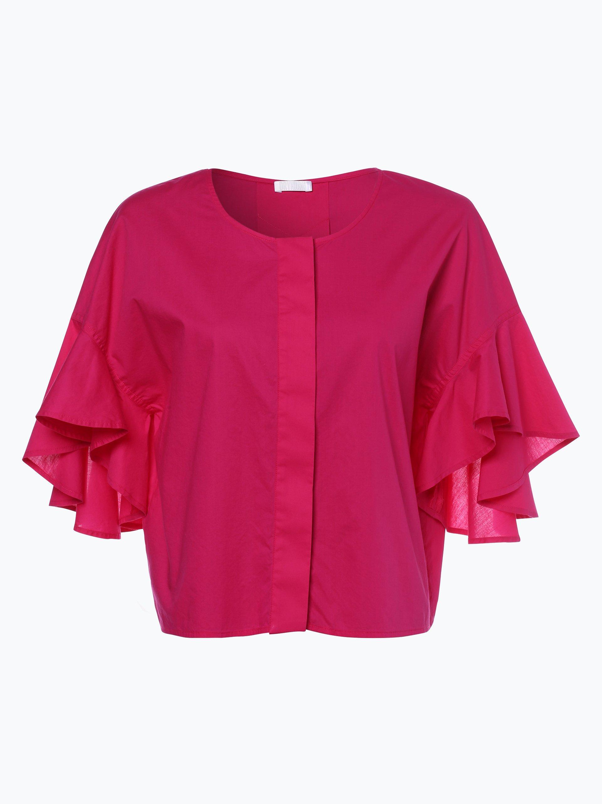 Damen Bluse - Mory rosa Drykorn udzRCB