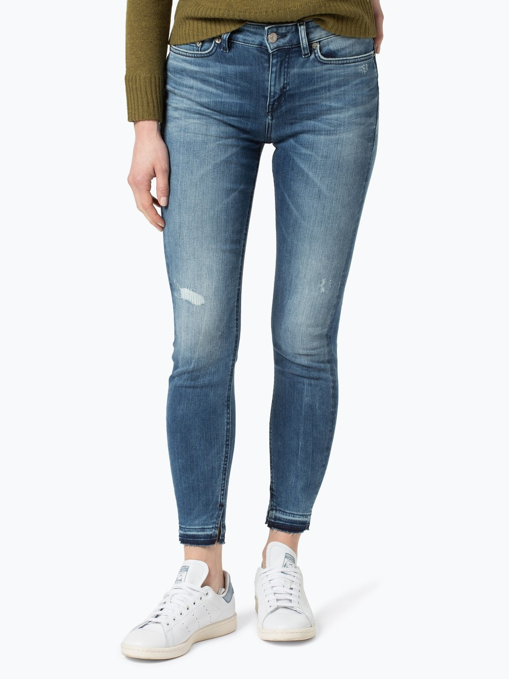 DRYKORN Damen Jeans Need in Hellblau NEU