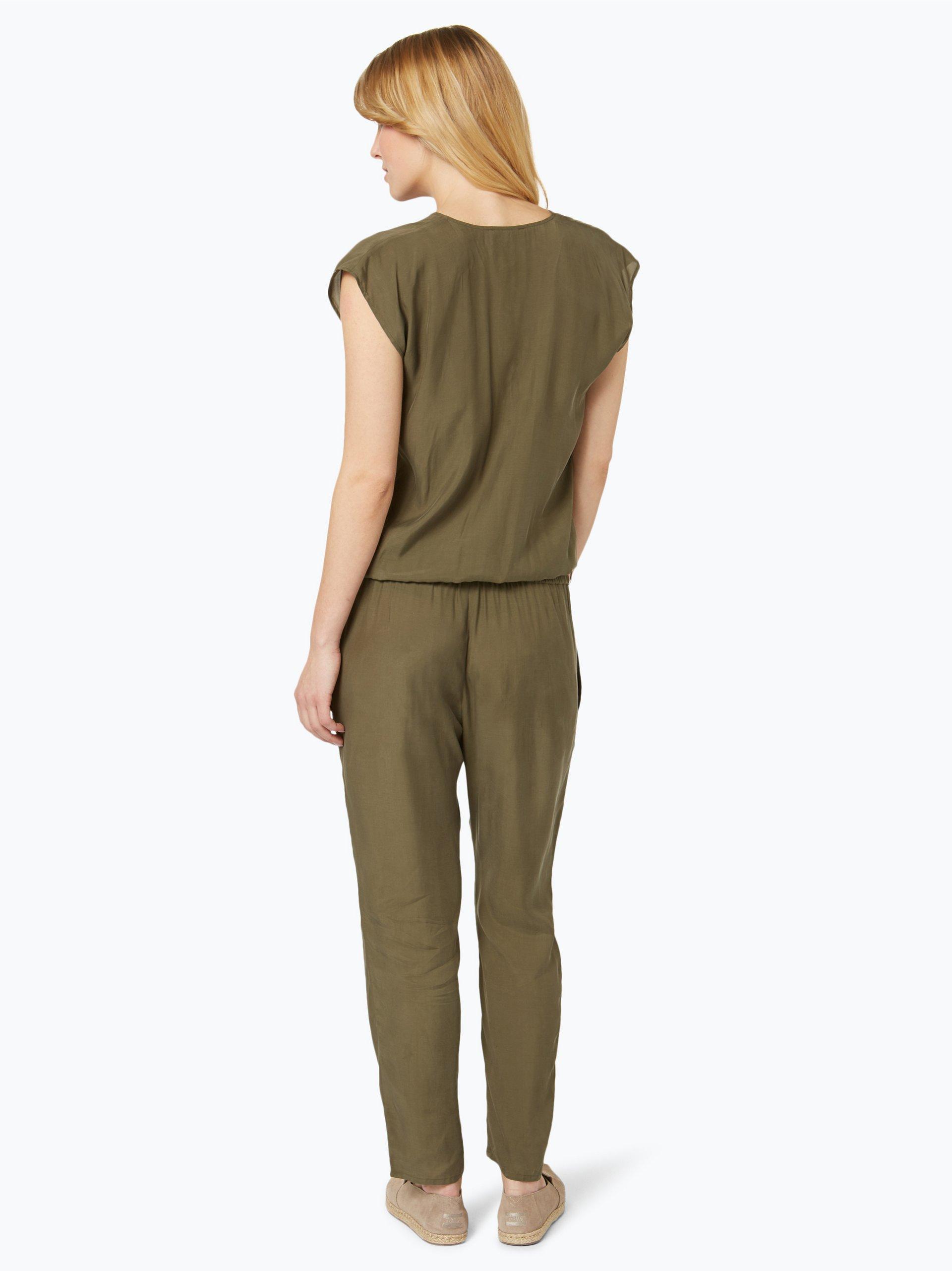 drykorn damen jumpsuit tova wei uni online kaufen. Black Bedroom Furniture Sets. Home Design Ideas