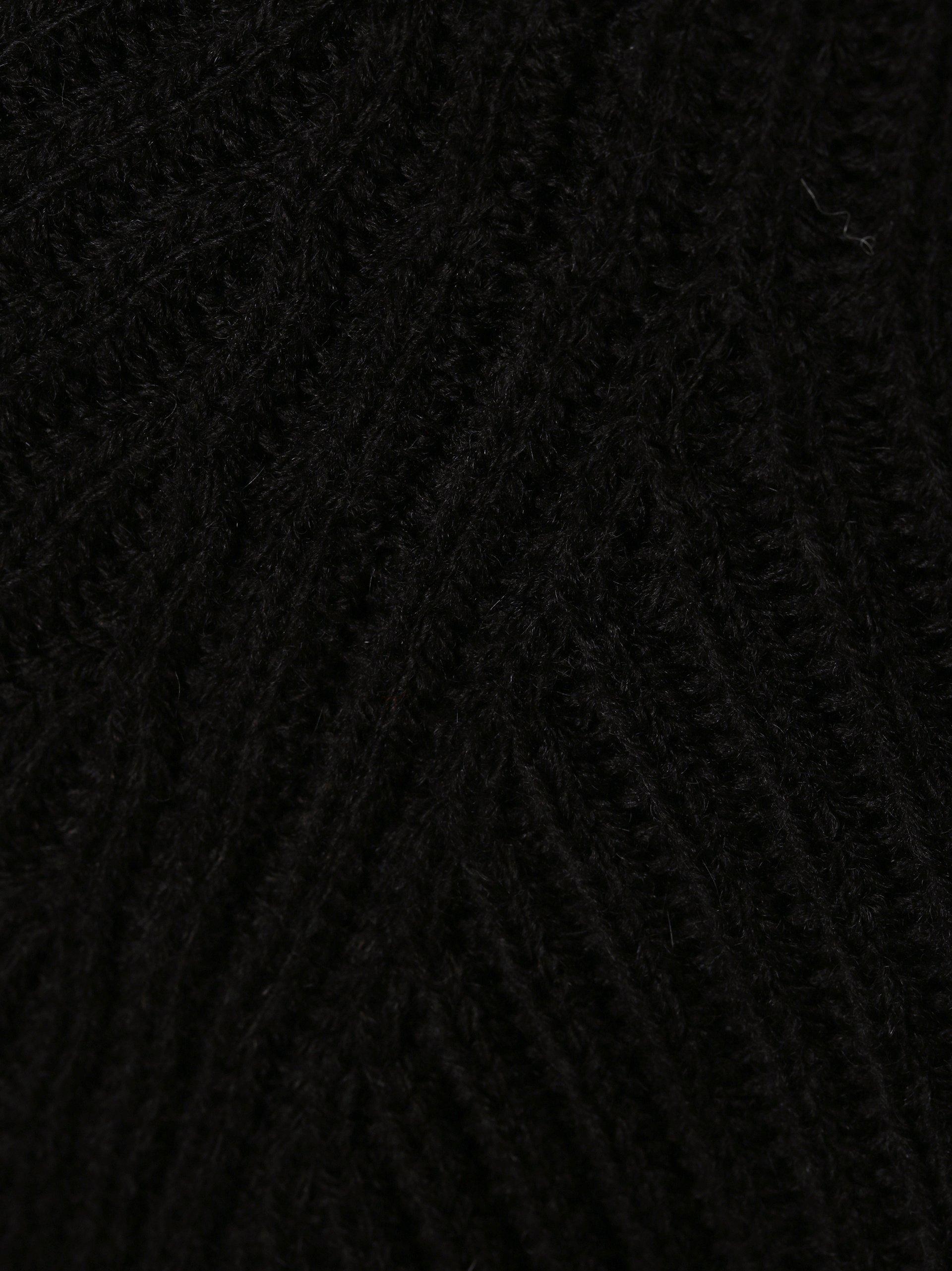 Drykorn Damen Kleid mit Alpaka-Anteil - Arwenia