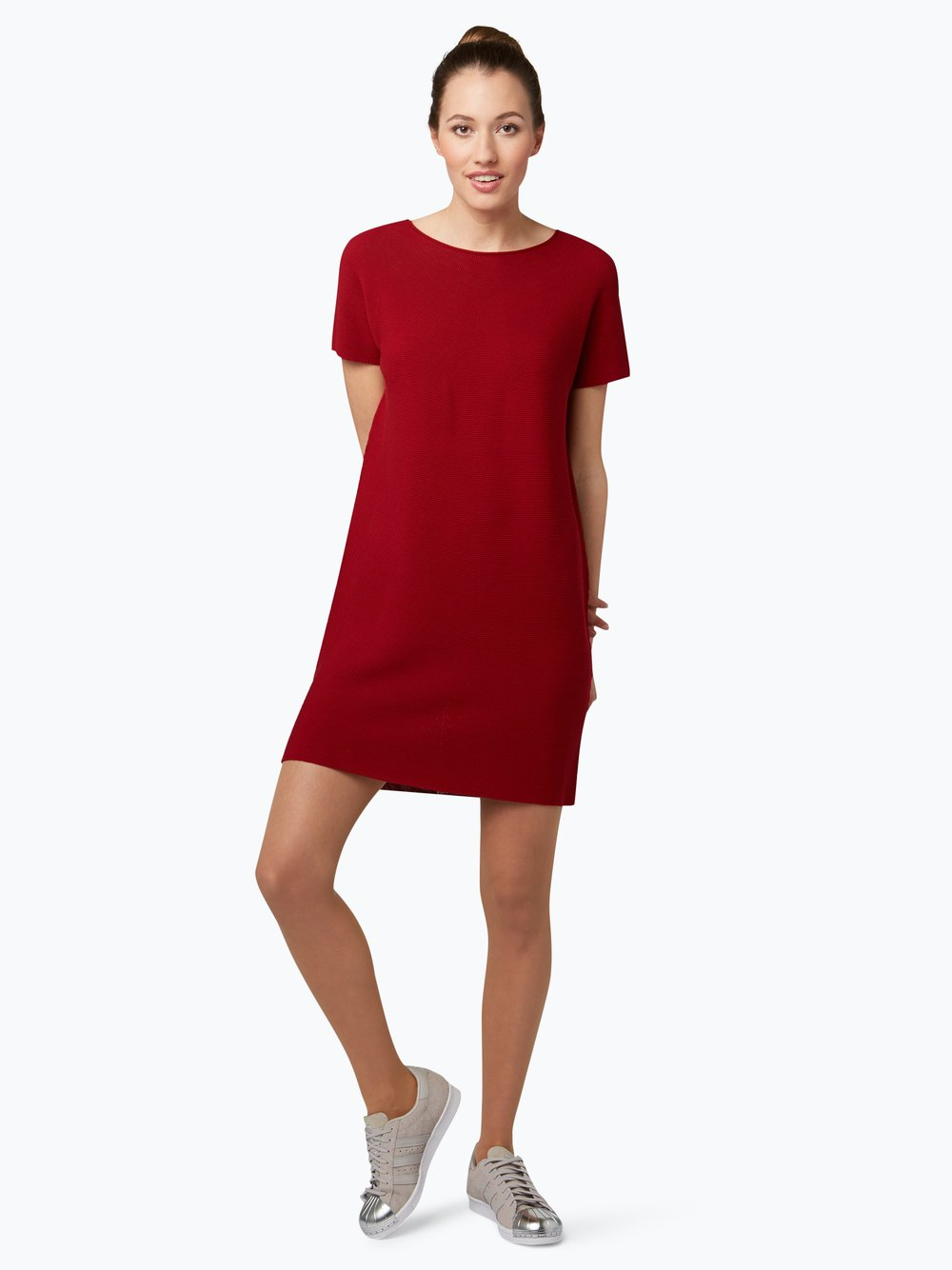 Damen Kleid - Odila blau Drykorn