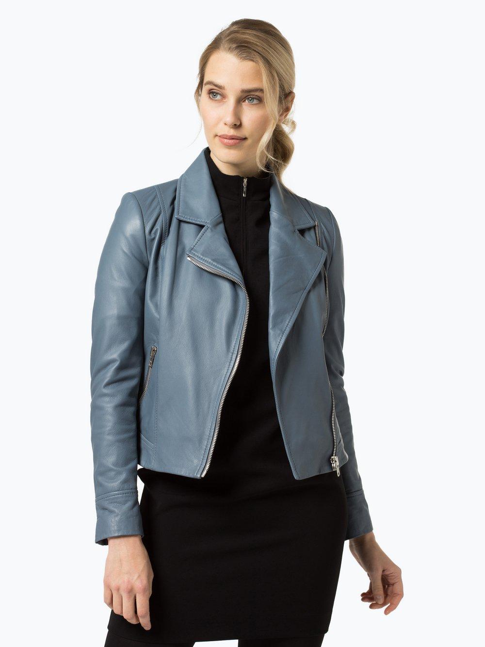 new style 8ae96 bbf6e Drykorn Damen Lederjacke - Ceylon online kaufen | PEEK-UND ...