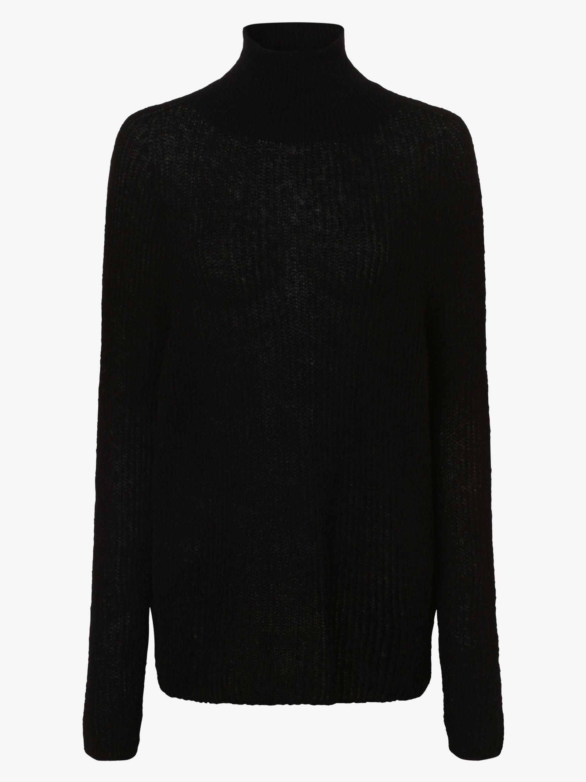 Drykorn Damen Pullover mit Alpaka-Anteil- Lyza