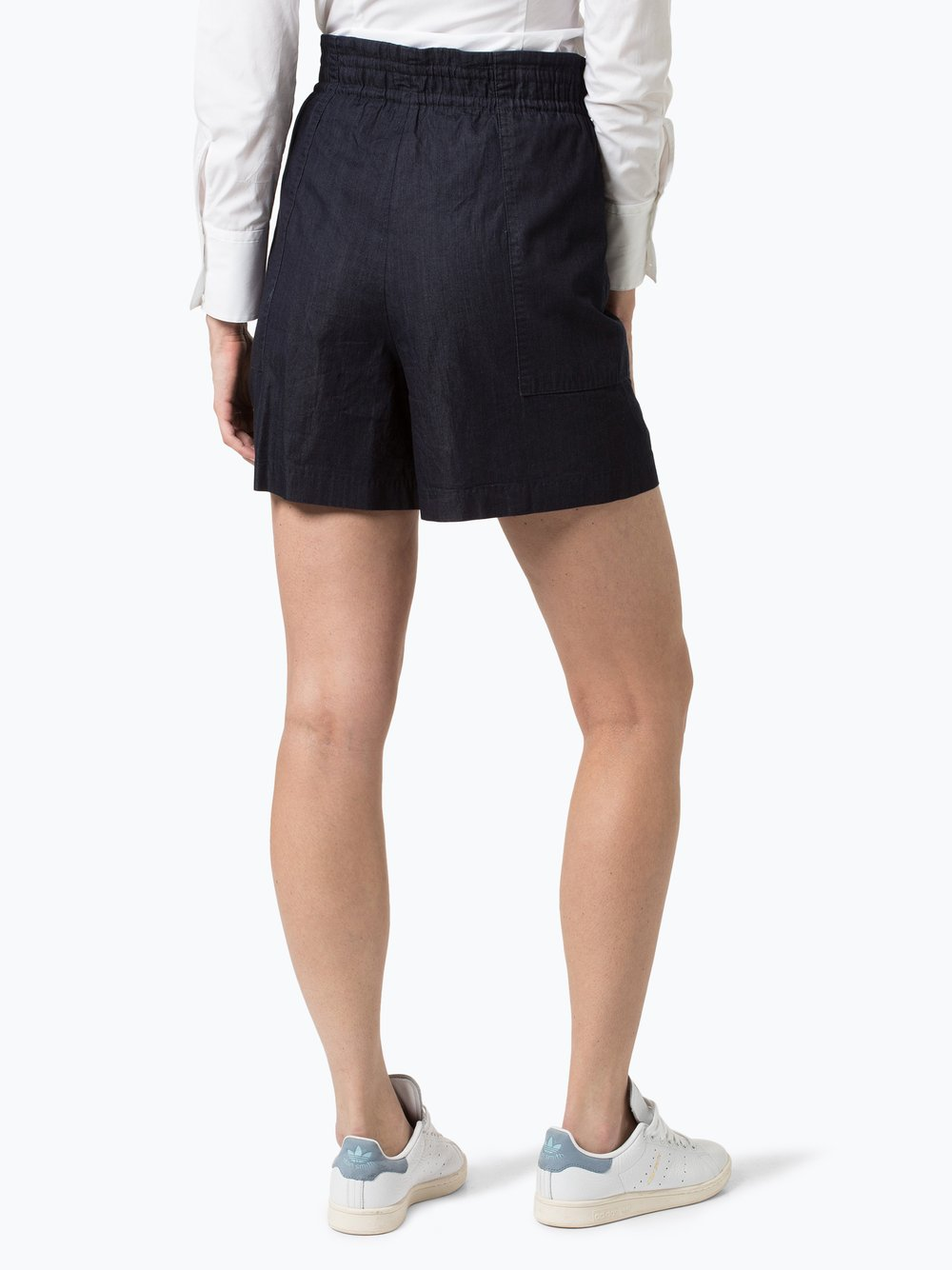 Damen Shorts - Sights blau Drykorn