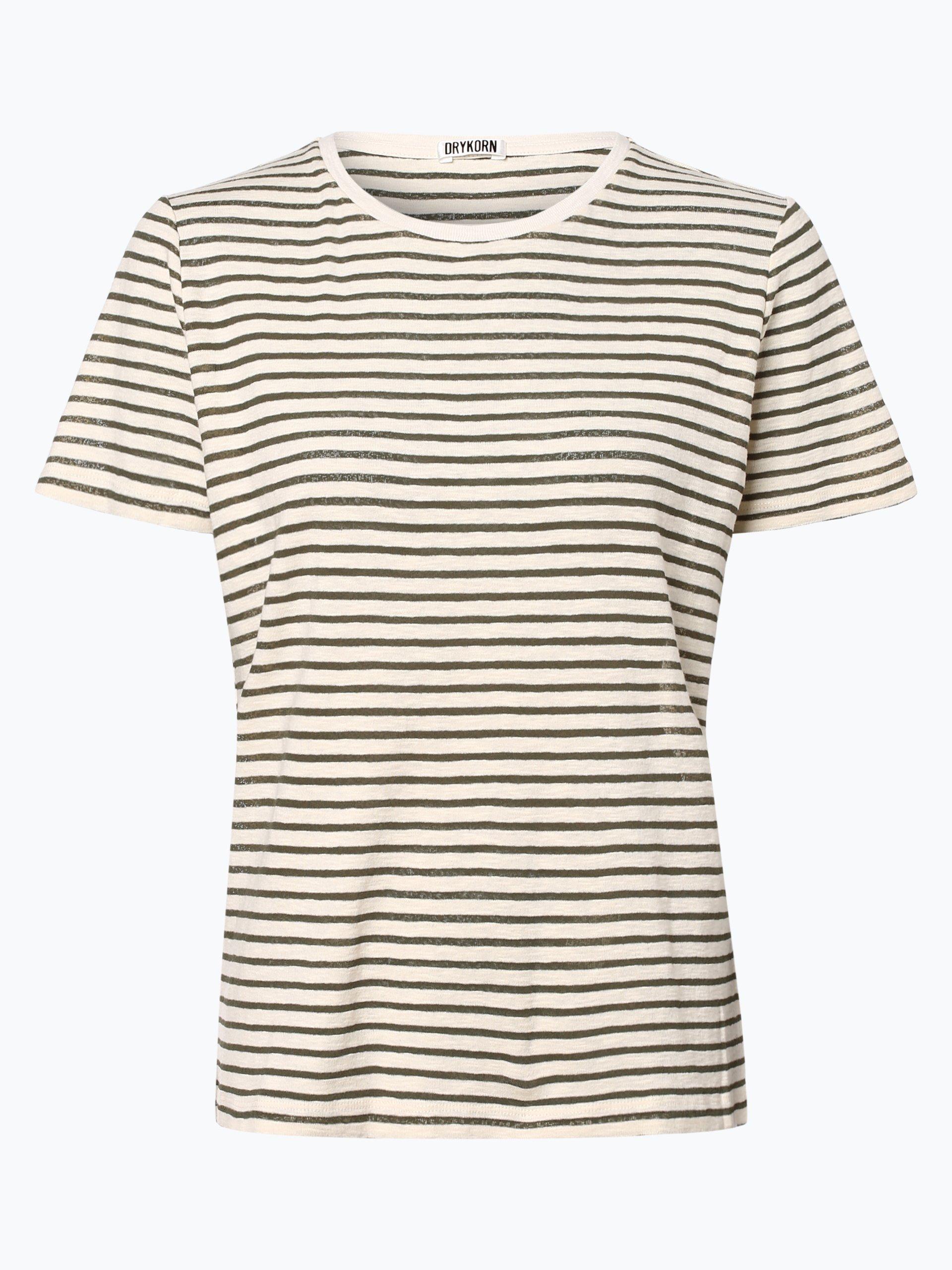 Drykorn Damen T-Shirt - Anisia