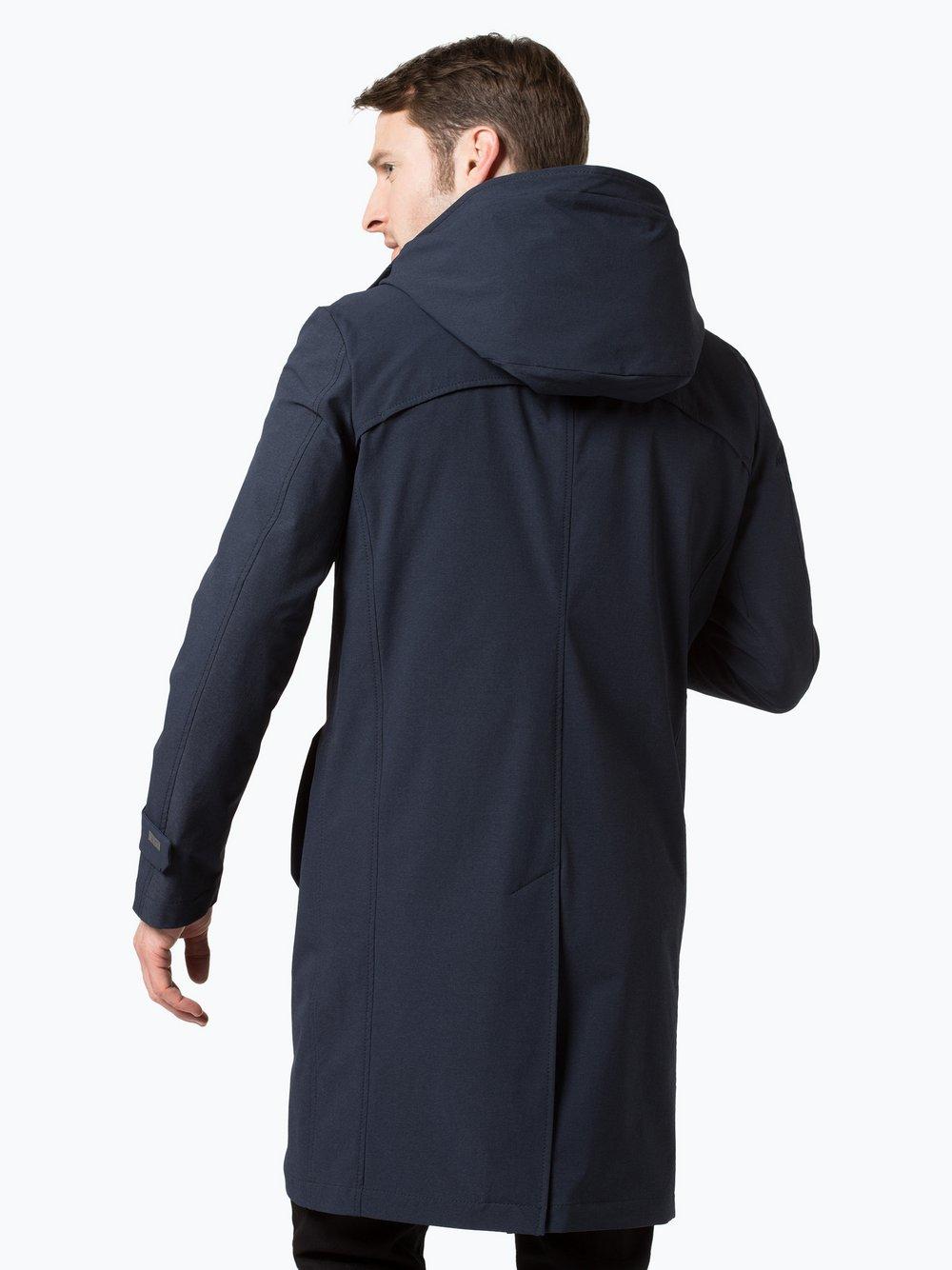 Drykorn Herren Mantel Hodset online kaufen | PEEK UND