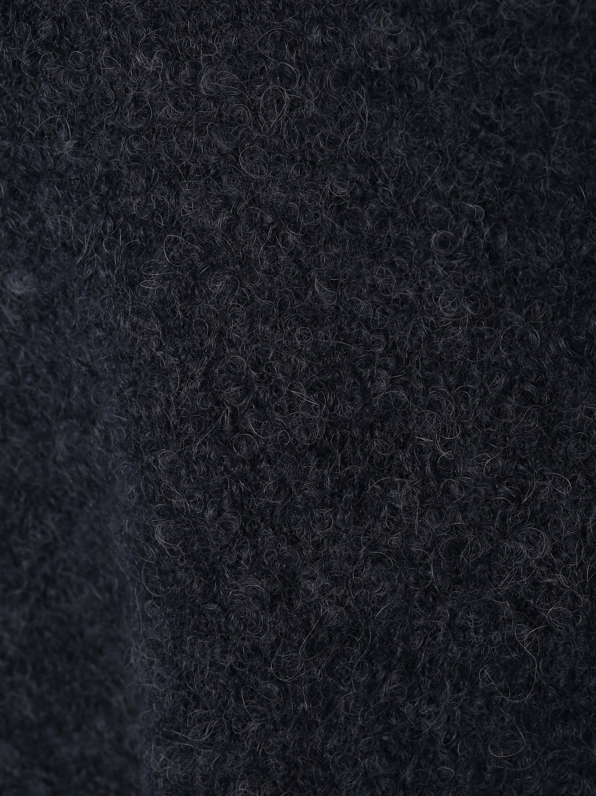 Drykorn Herren Pullover mit Alpaka-Anteil - Hendry
