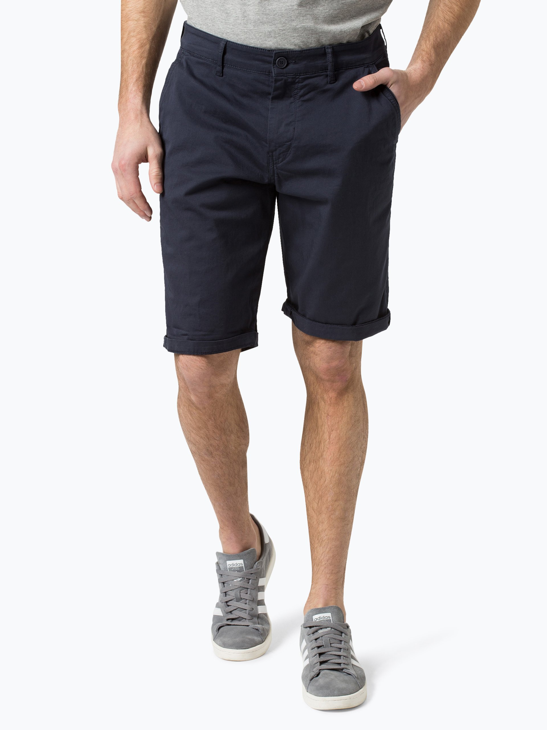 Drykorn Herren Shorts - Brink