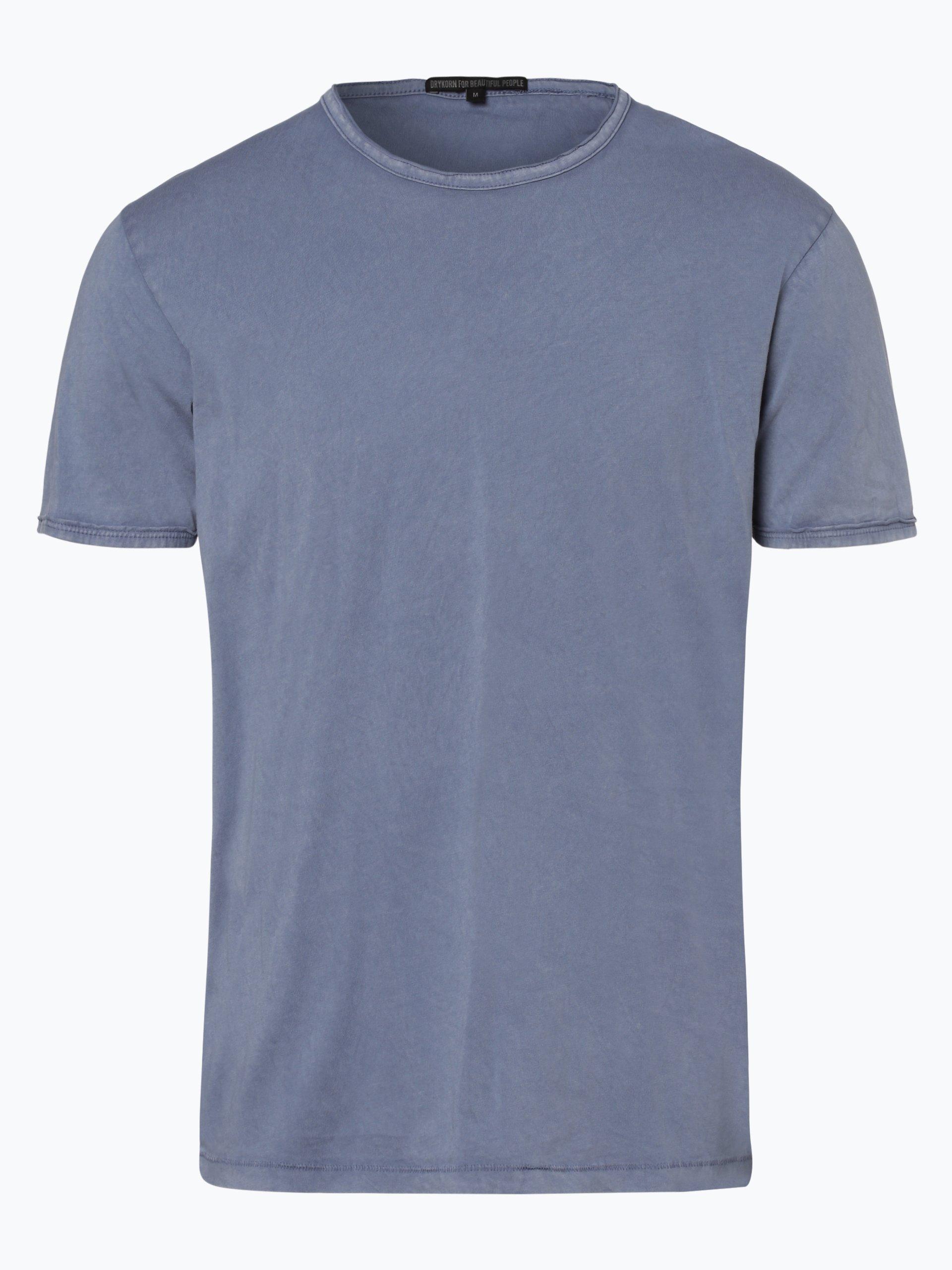 Drykorn Herren T-Shirt - Nero