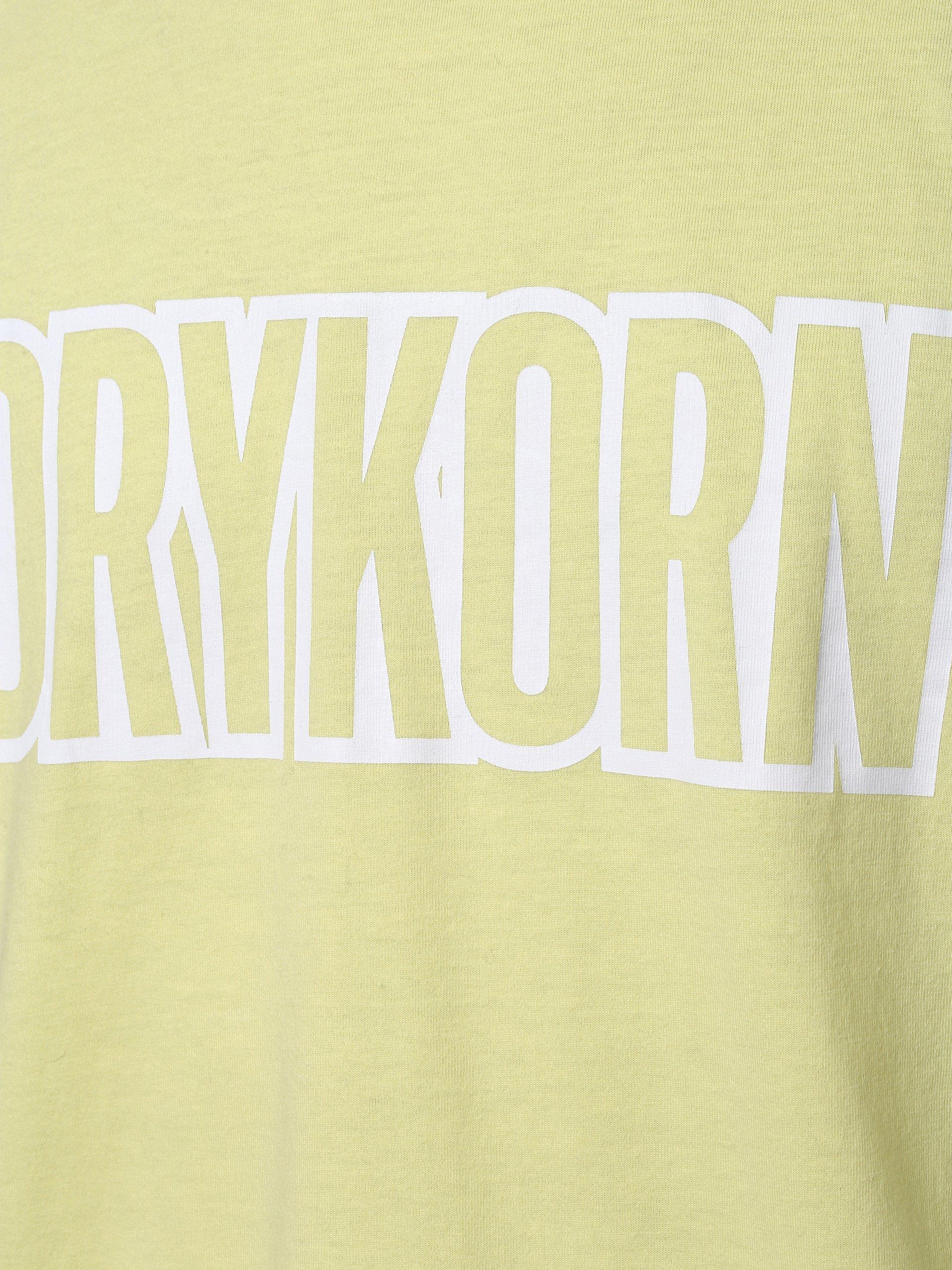 Drykorn Herren T-Shirt - Rufus_DK