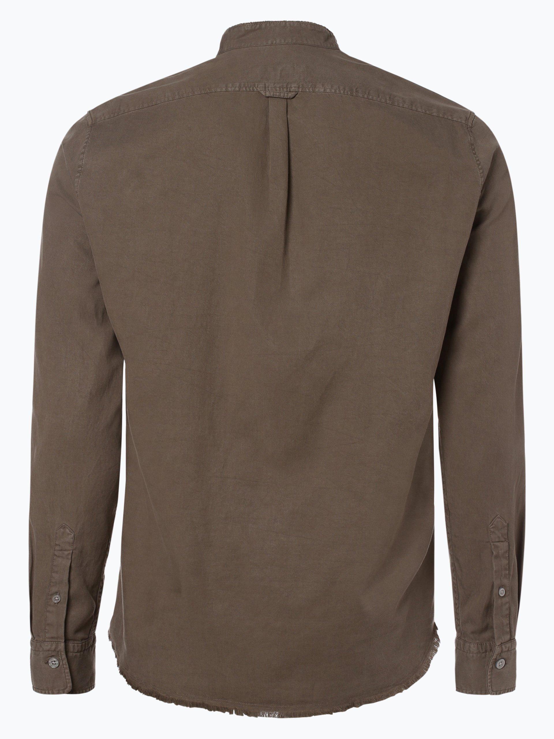 Drykorn Koszula męska – Donny