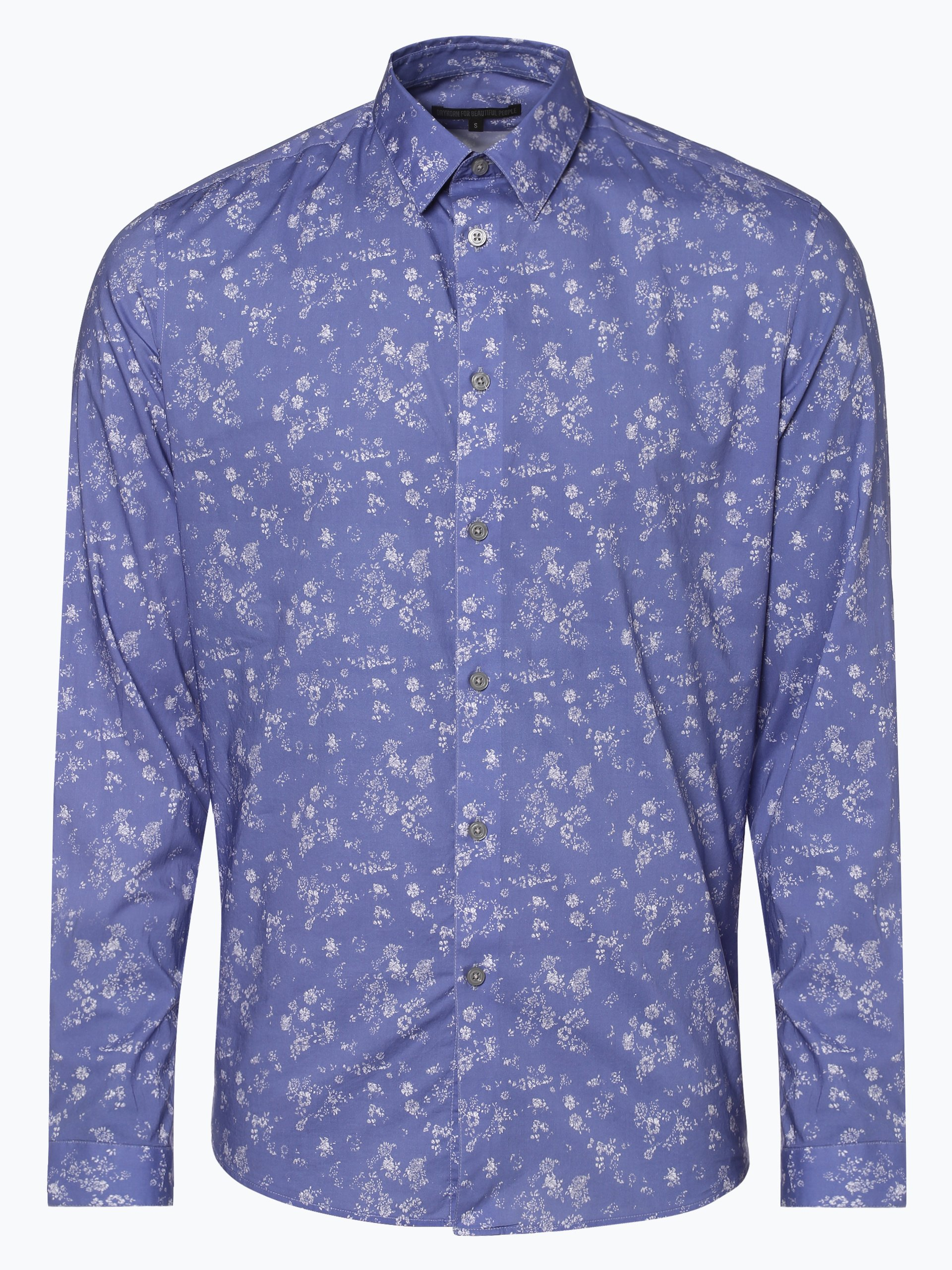 Drykorn Koszula męska – Ruben