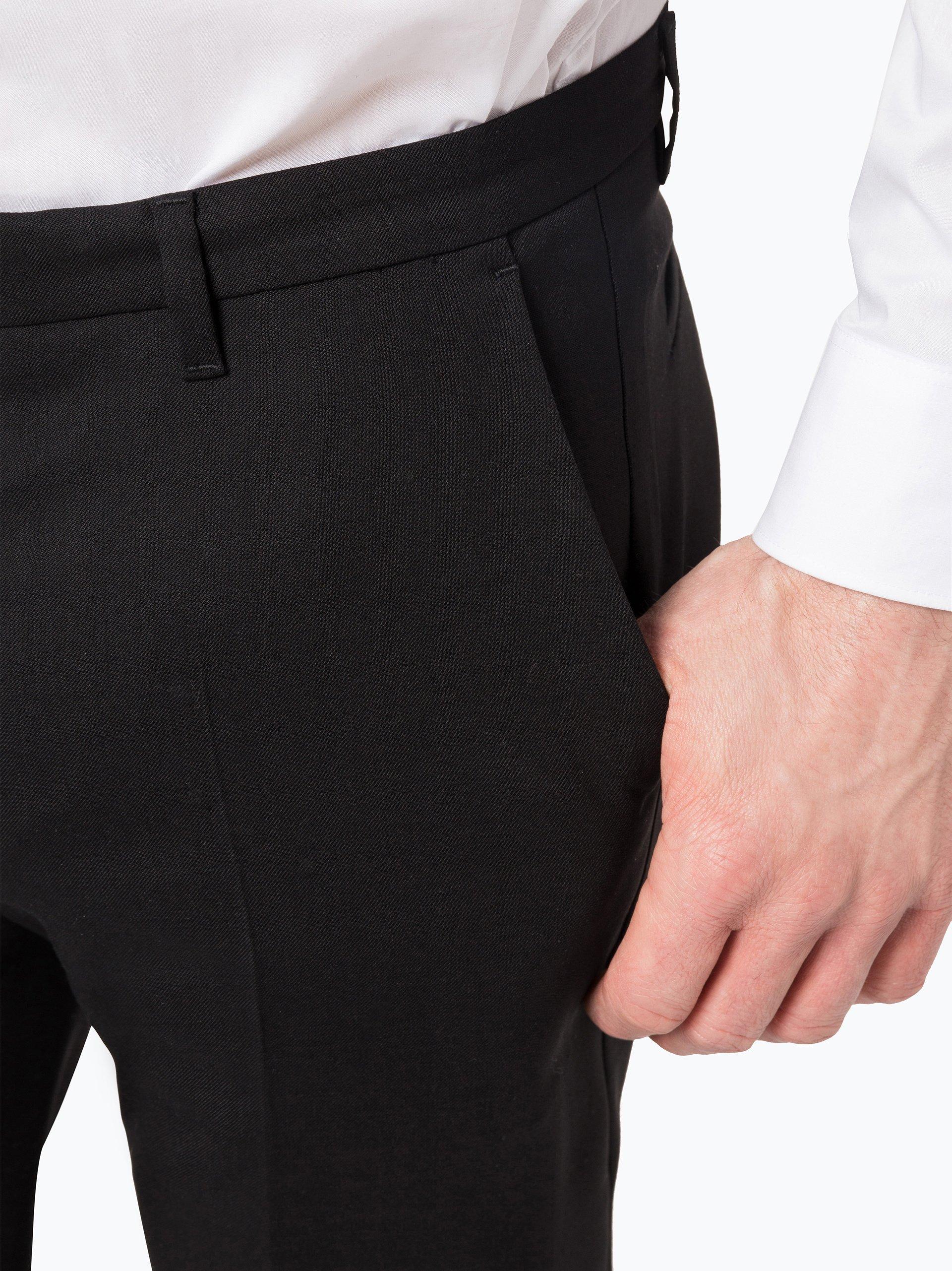 Drykorn Męskie spodnie od garnituru modułowego – Foot