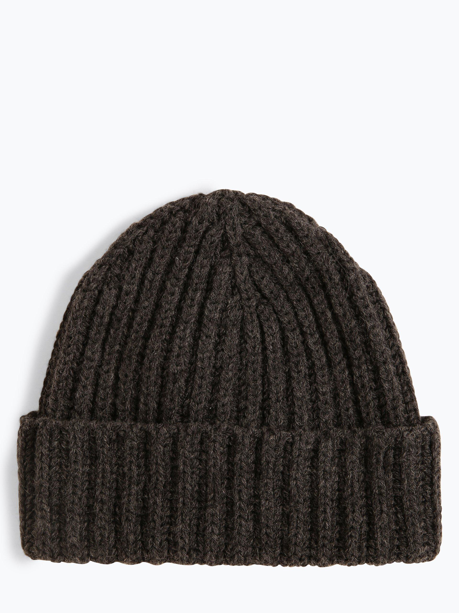 Drykorn Mütze mit Alpaka-Anteil - Breena