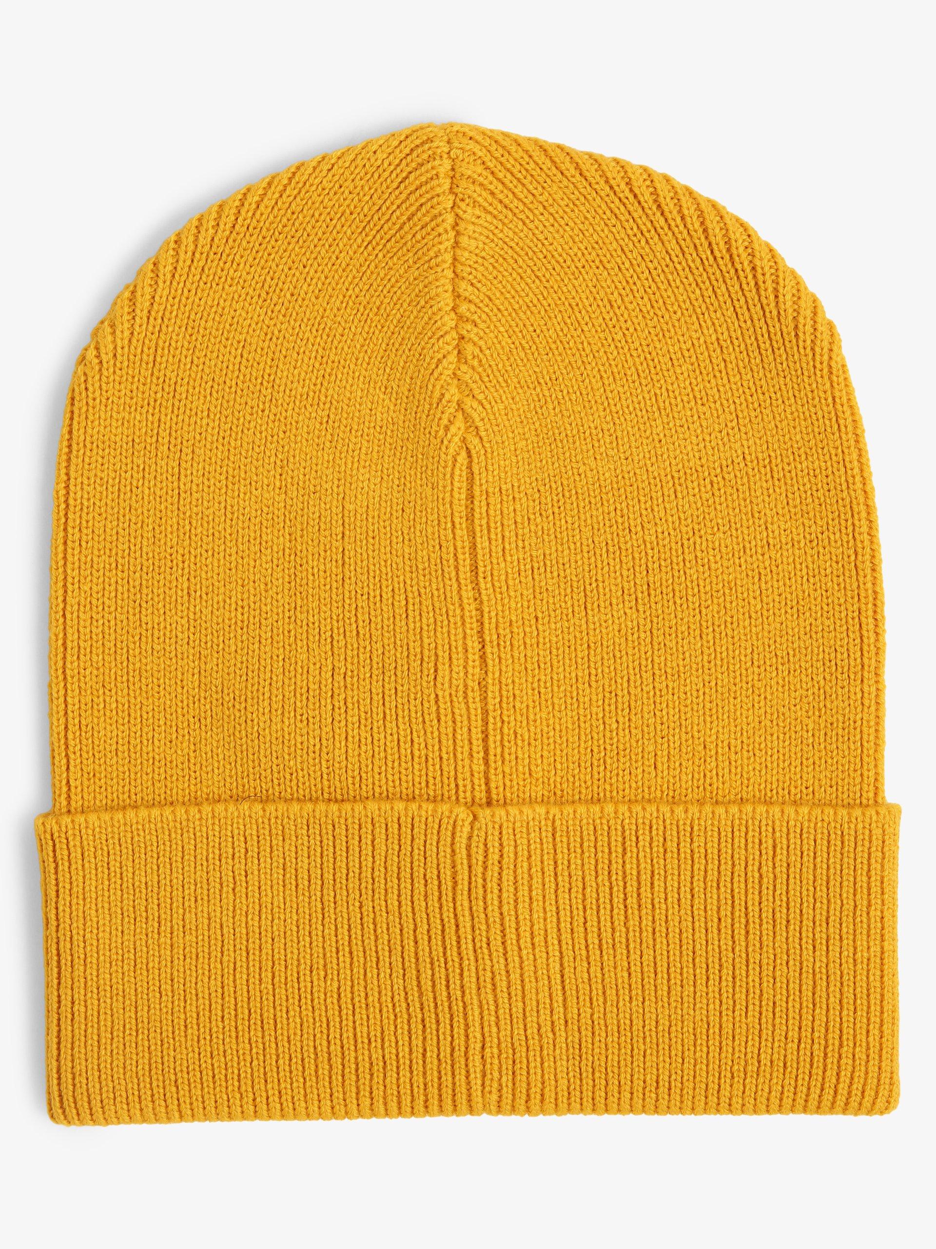 Drykorn Mütze mit Woll-Anteil - Bow