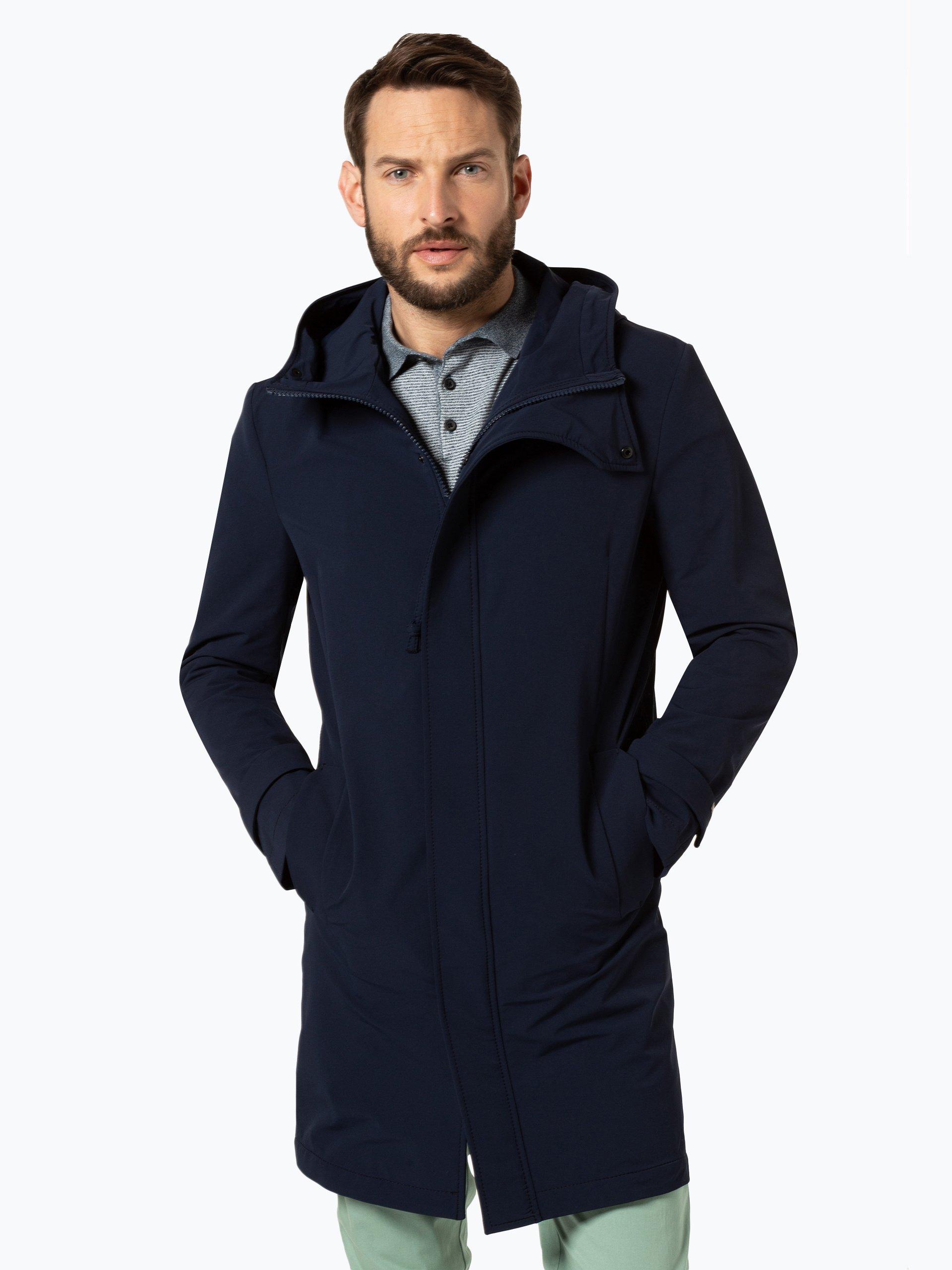 Drykorn Płaszcz męski – Hodset