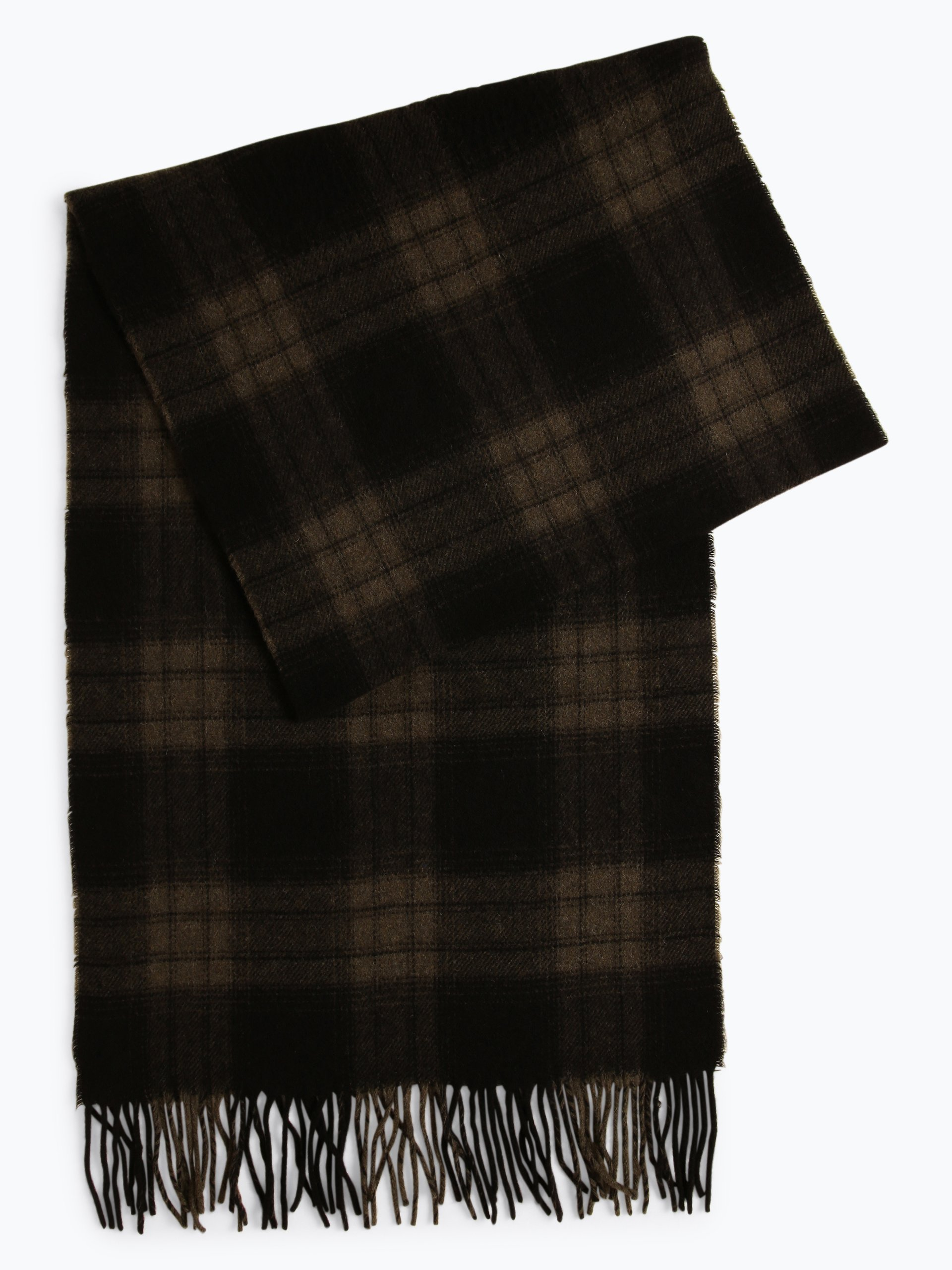 Drykorn Schal aus Woll-Mix - Doop