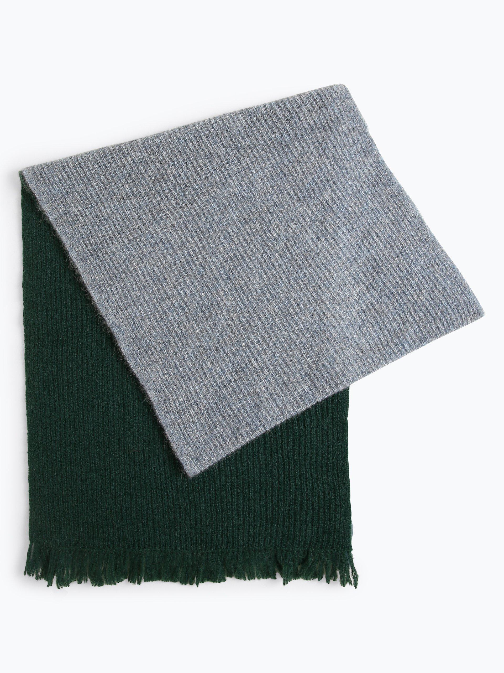 Drykorn Schal mit Alpaka-Anteil - Dub