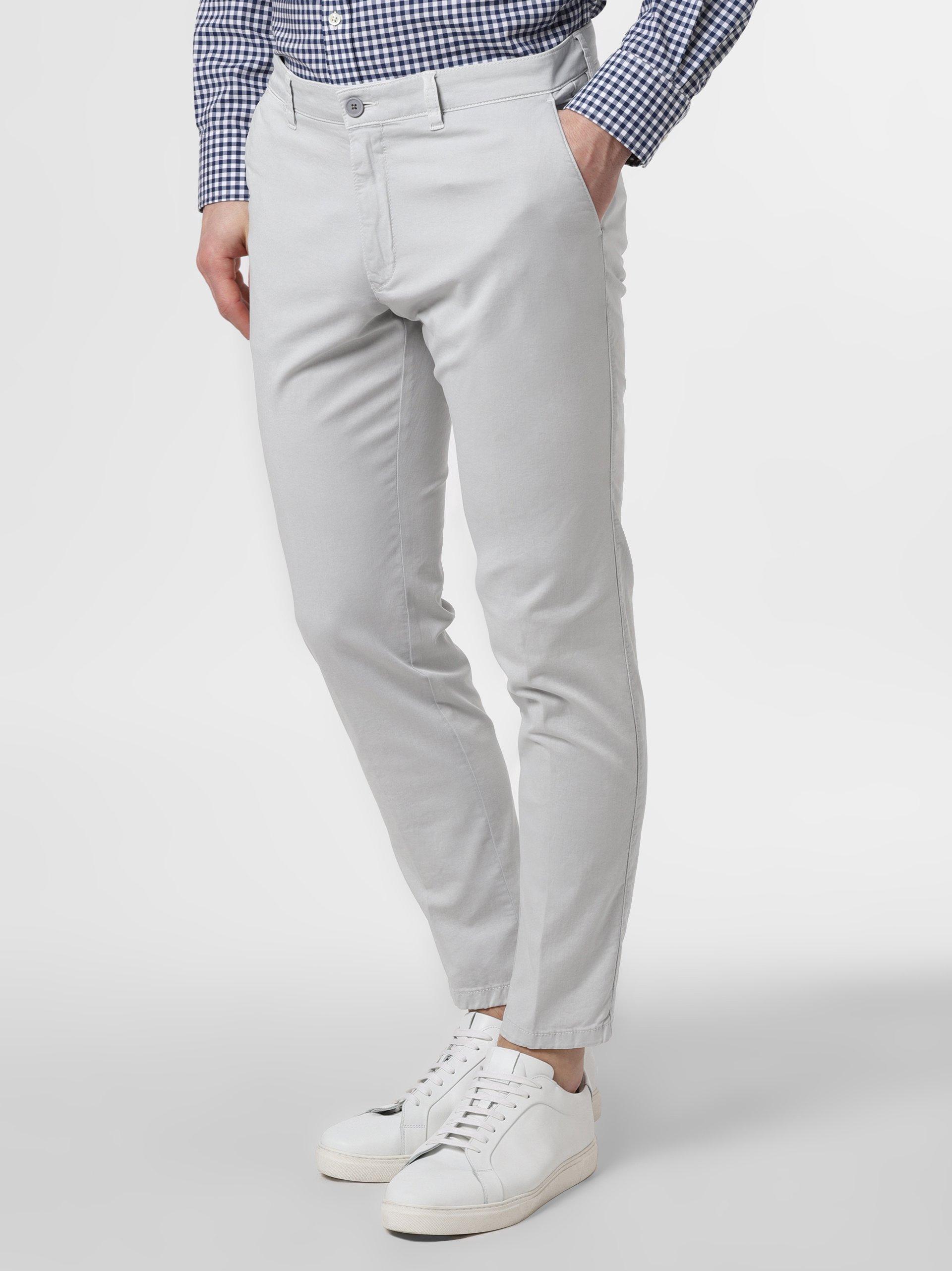 Drykorn Spodnie męskie – Mad