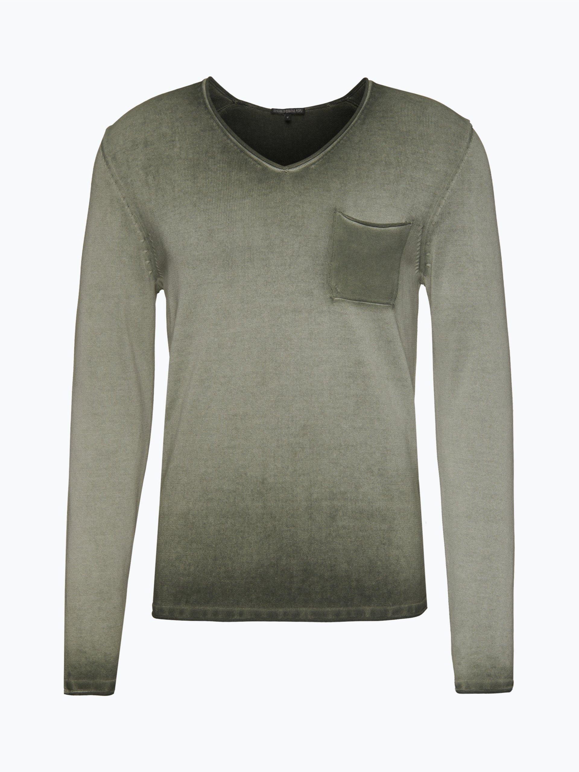 Drykorn Sweter męski – Rafal