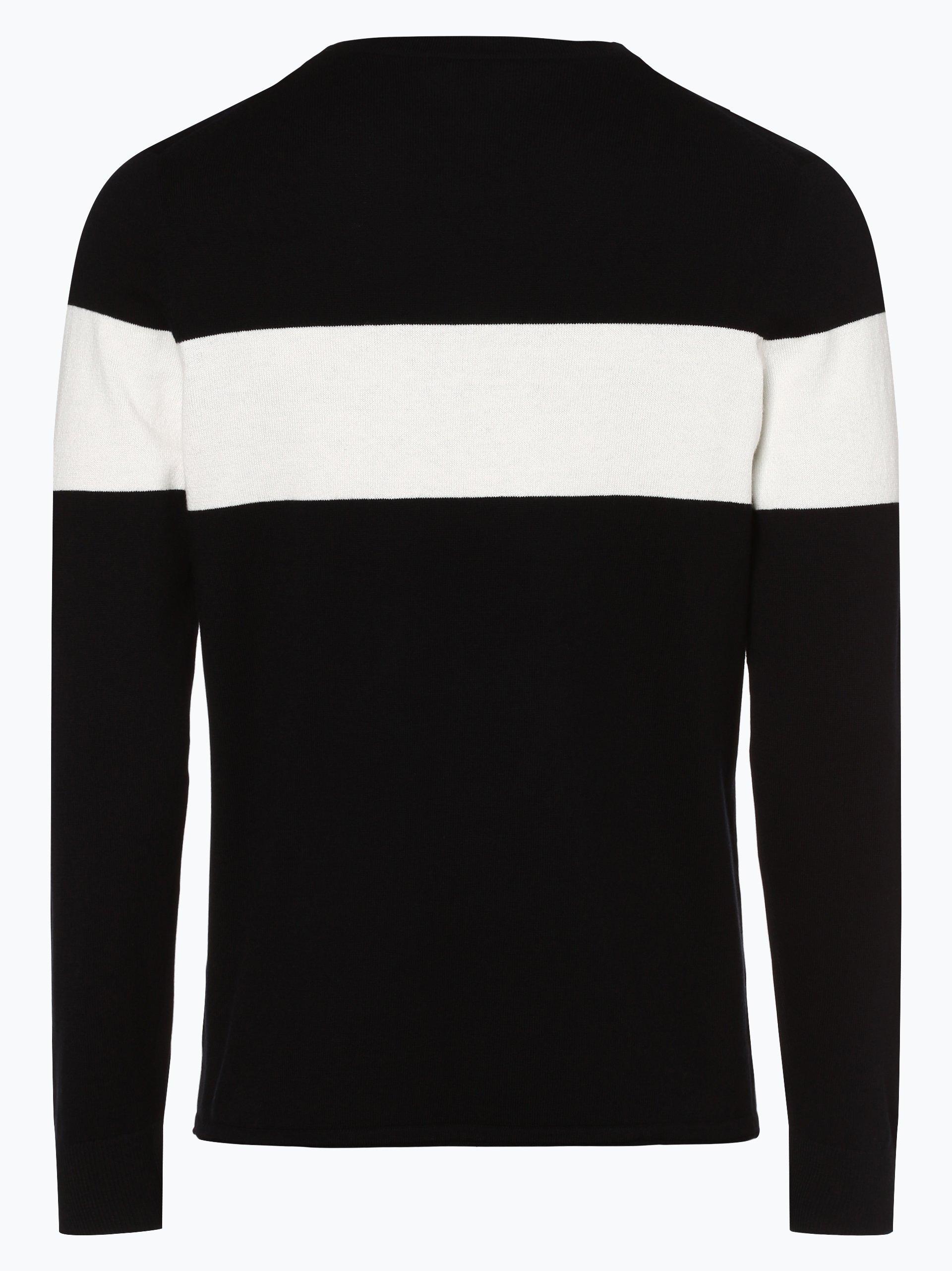 Drykorn Sweter męski z dodatkiem kaszmiru – Clin
