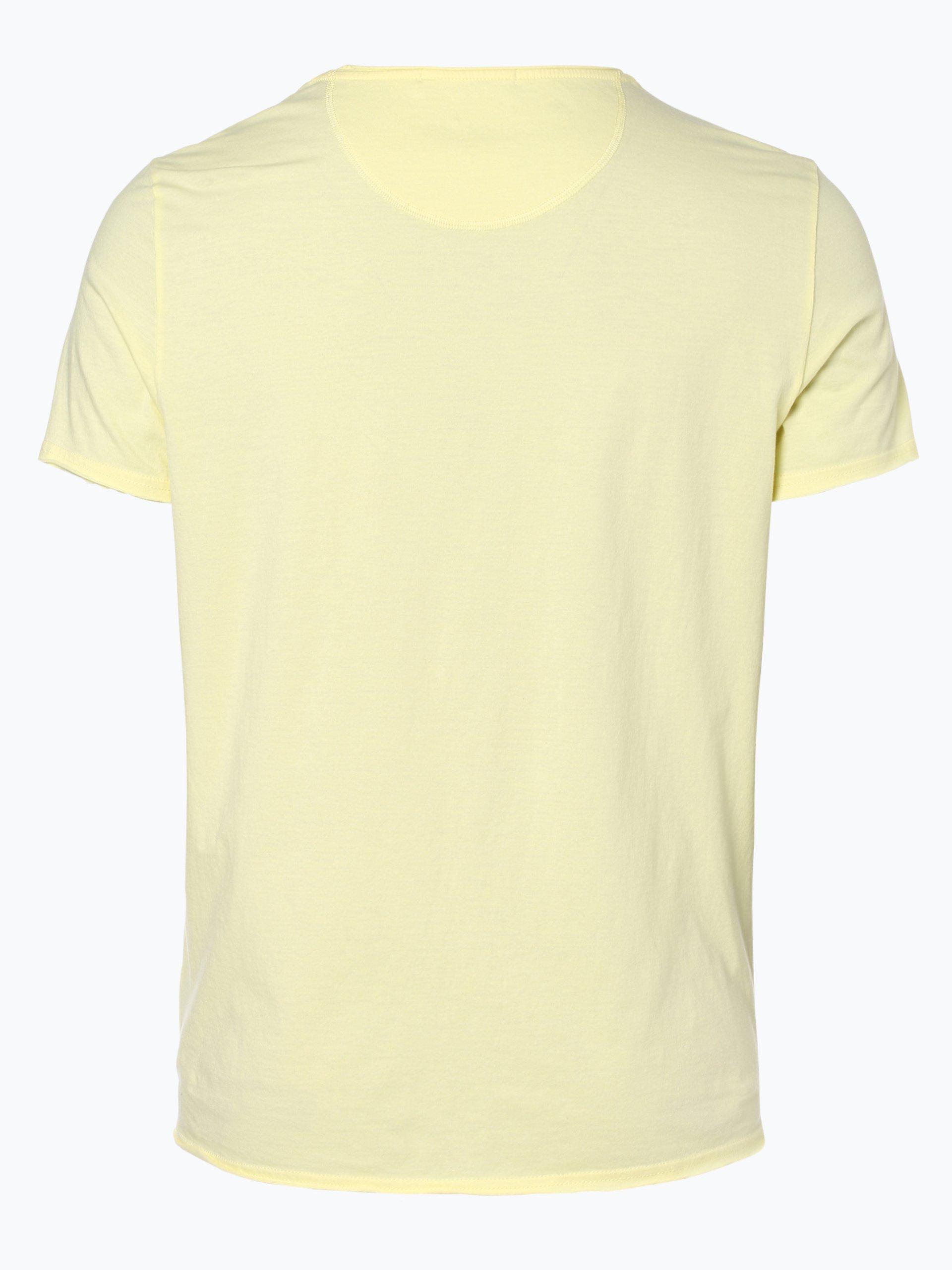 Drykorn T-shirt męski - Kendrick