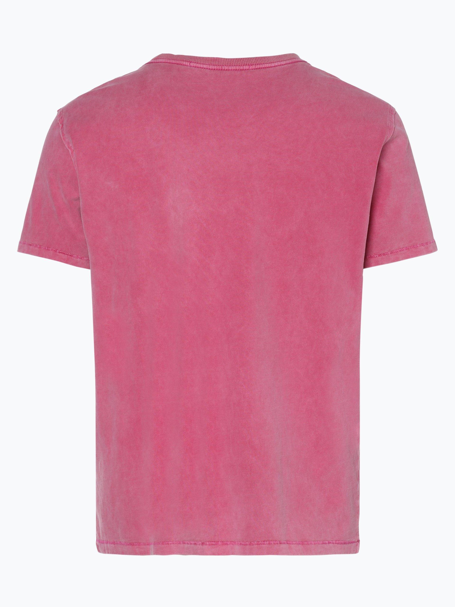 Drykorn T-shirt męski – Lias