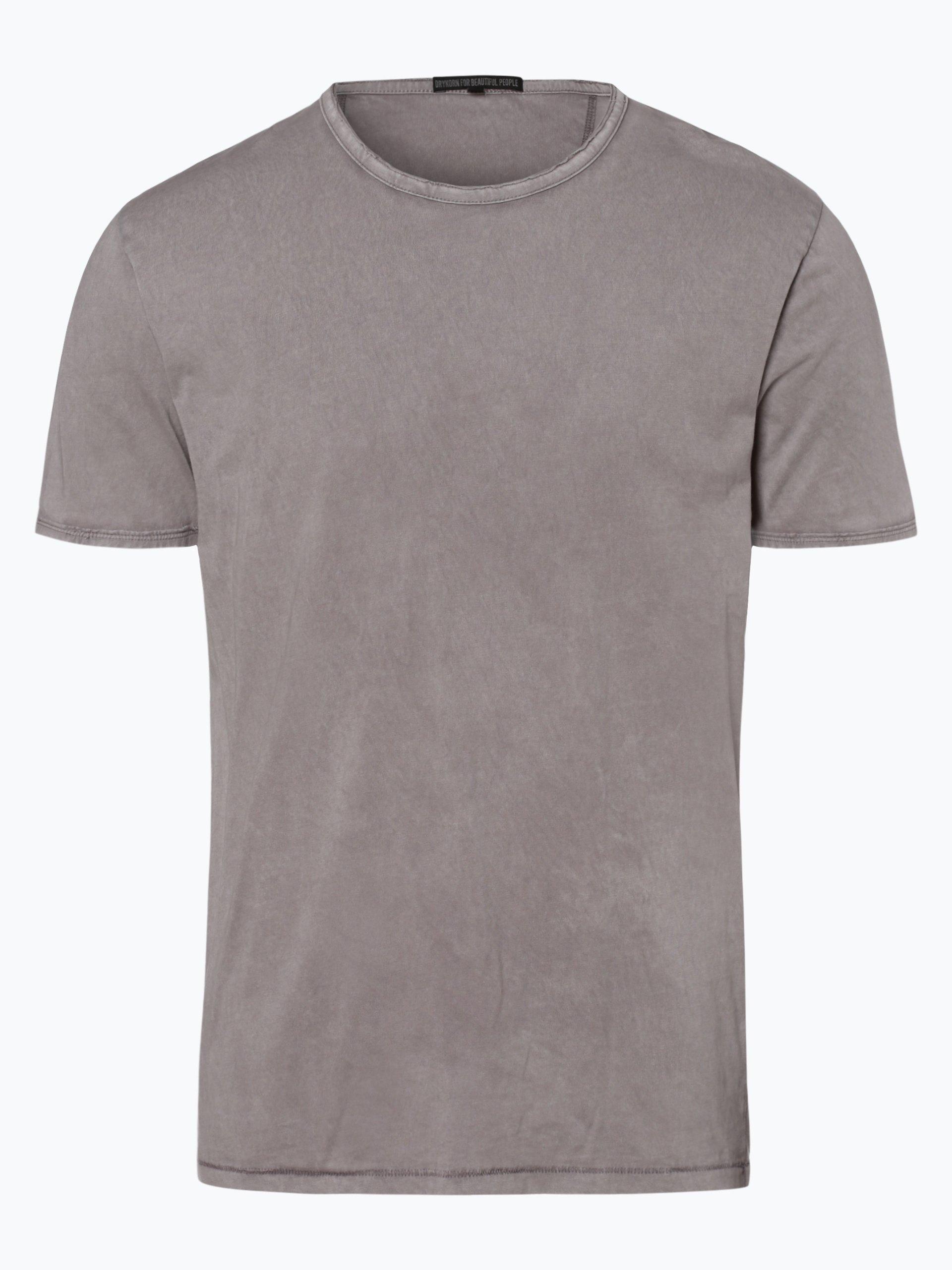 Drykorn T-shirt męski – Nero