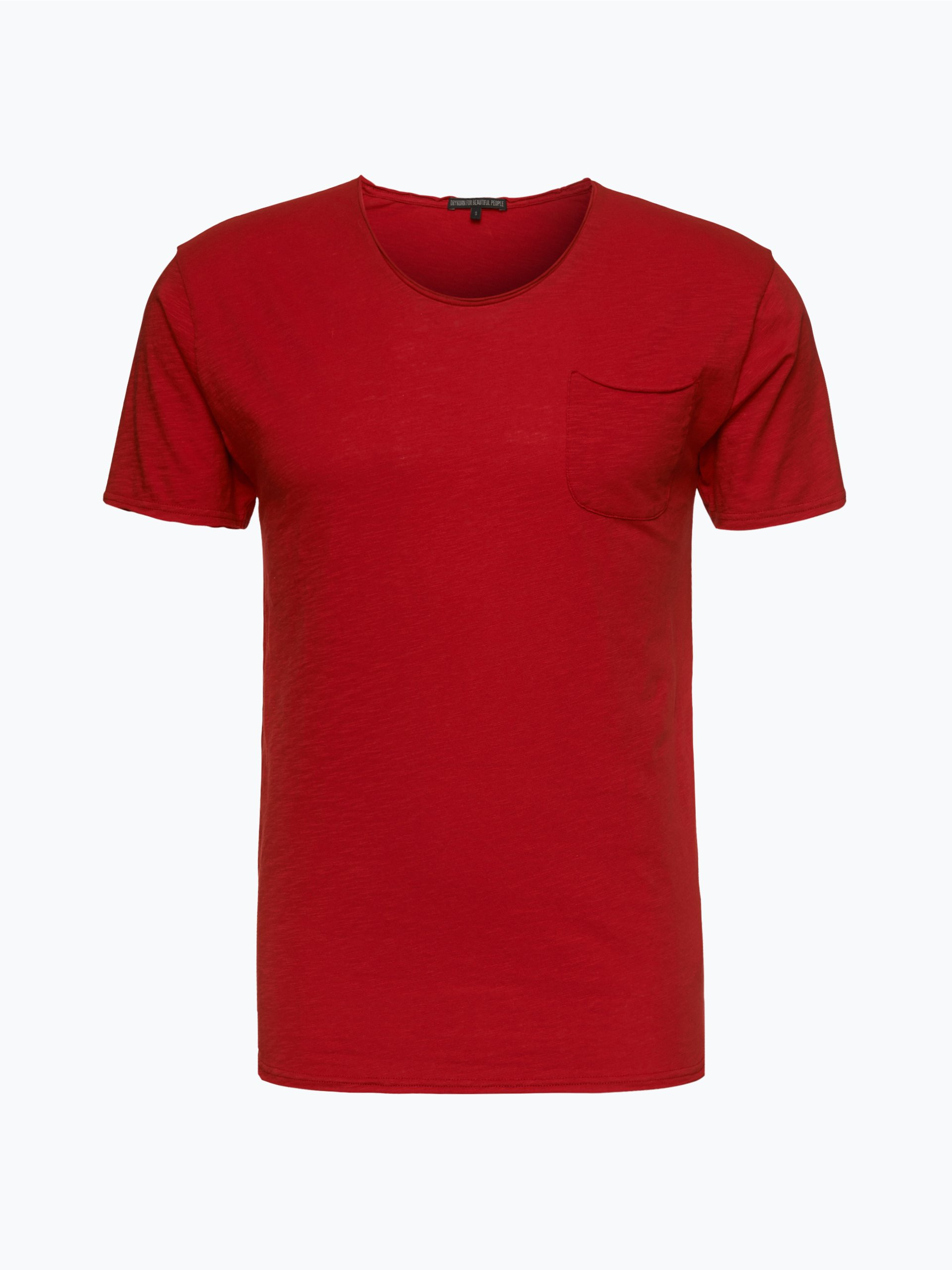 Drykorn T-shirt męski – Teo
