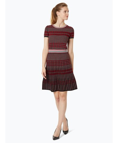 Dzianinowa sukienka damska – Suzetta