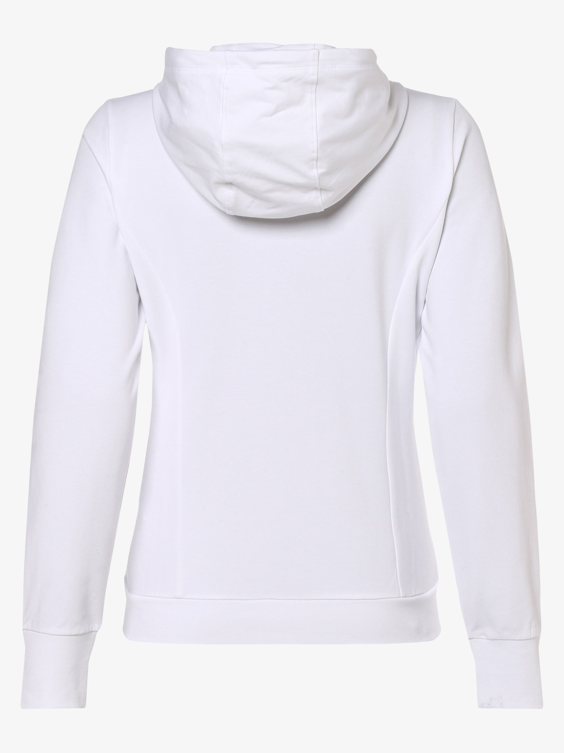 EA7 Emporio Armani Damska bluza rozpinana