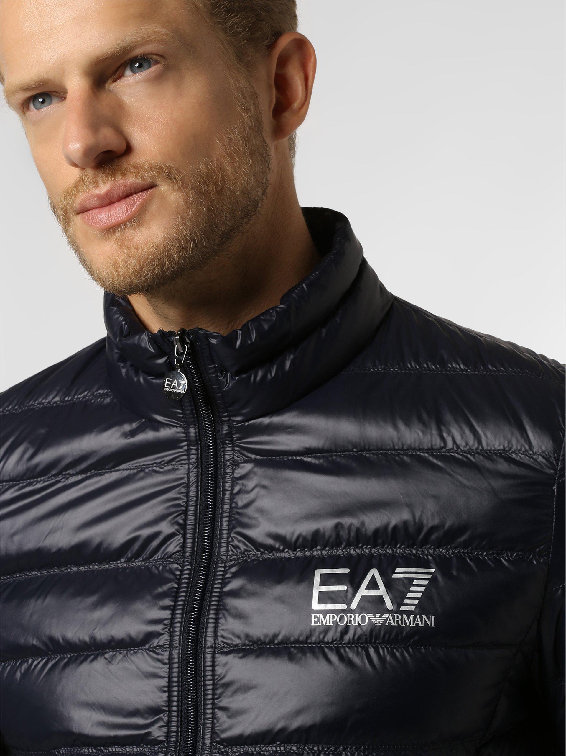 EA7 Emporio Armani Herren Daunenjacke