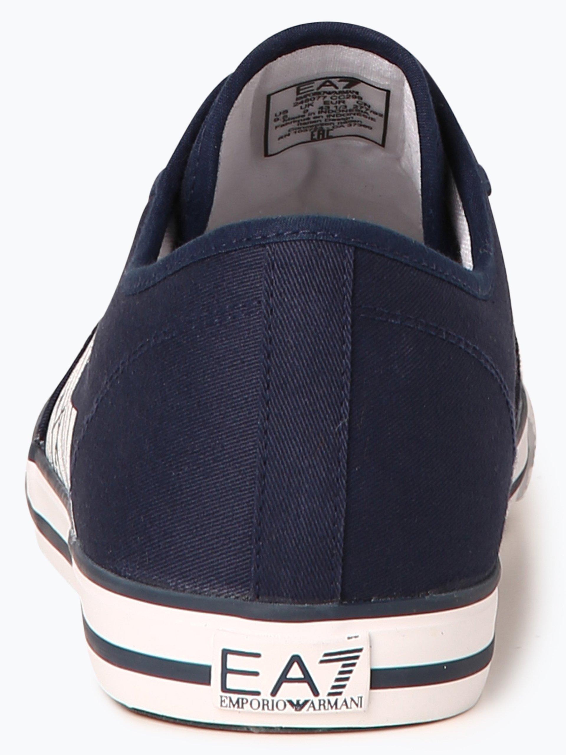 EA7 Emporio Armani Herren Sneaker - Cult Vintage