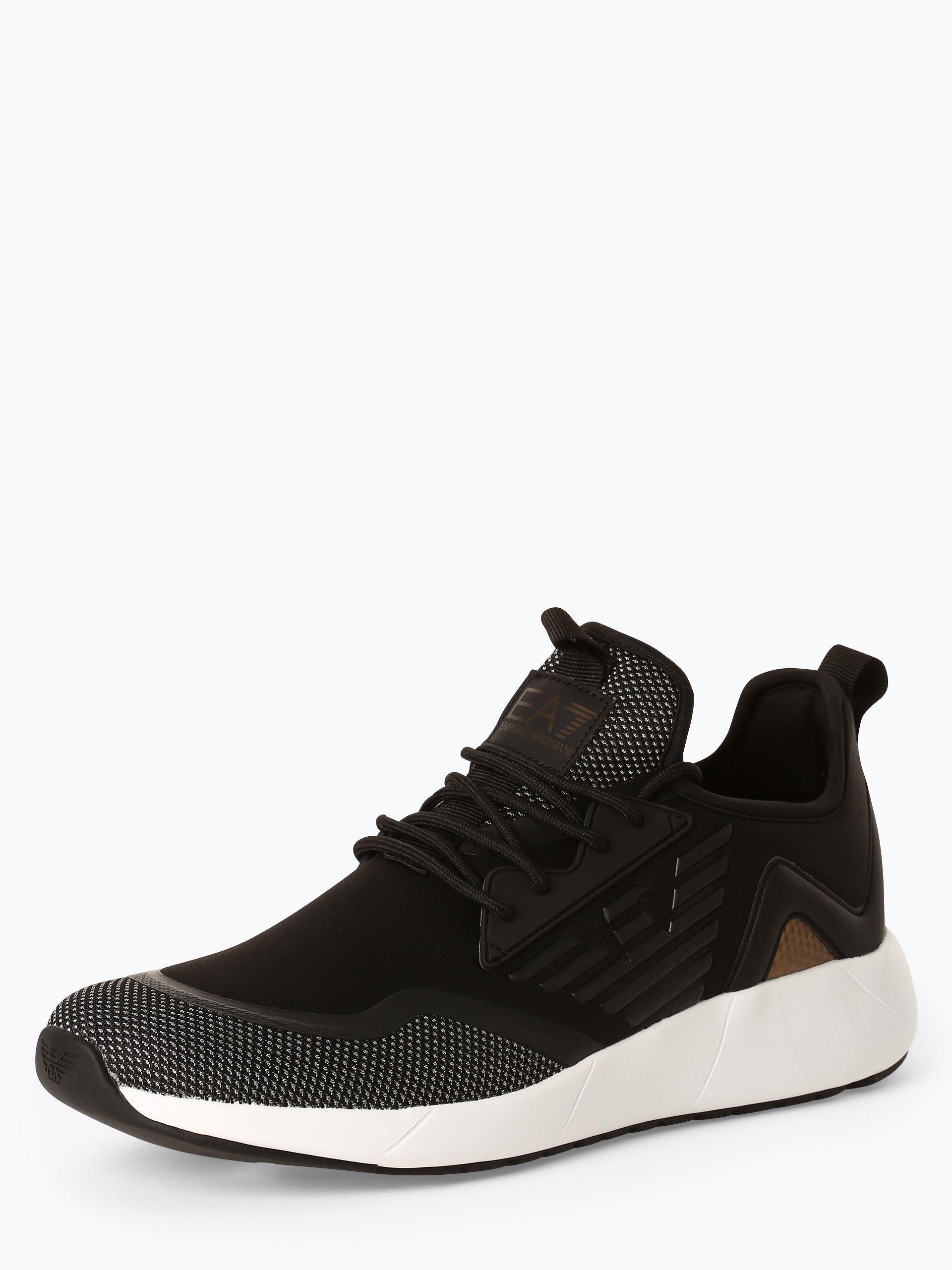EA7 Emporio Armani Herren Sneaker