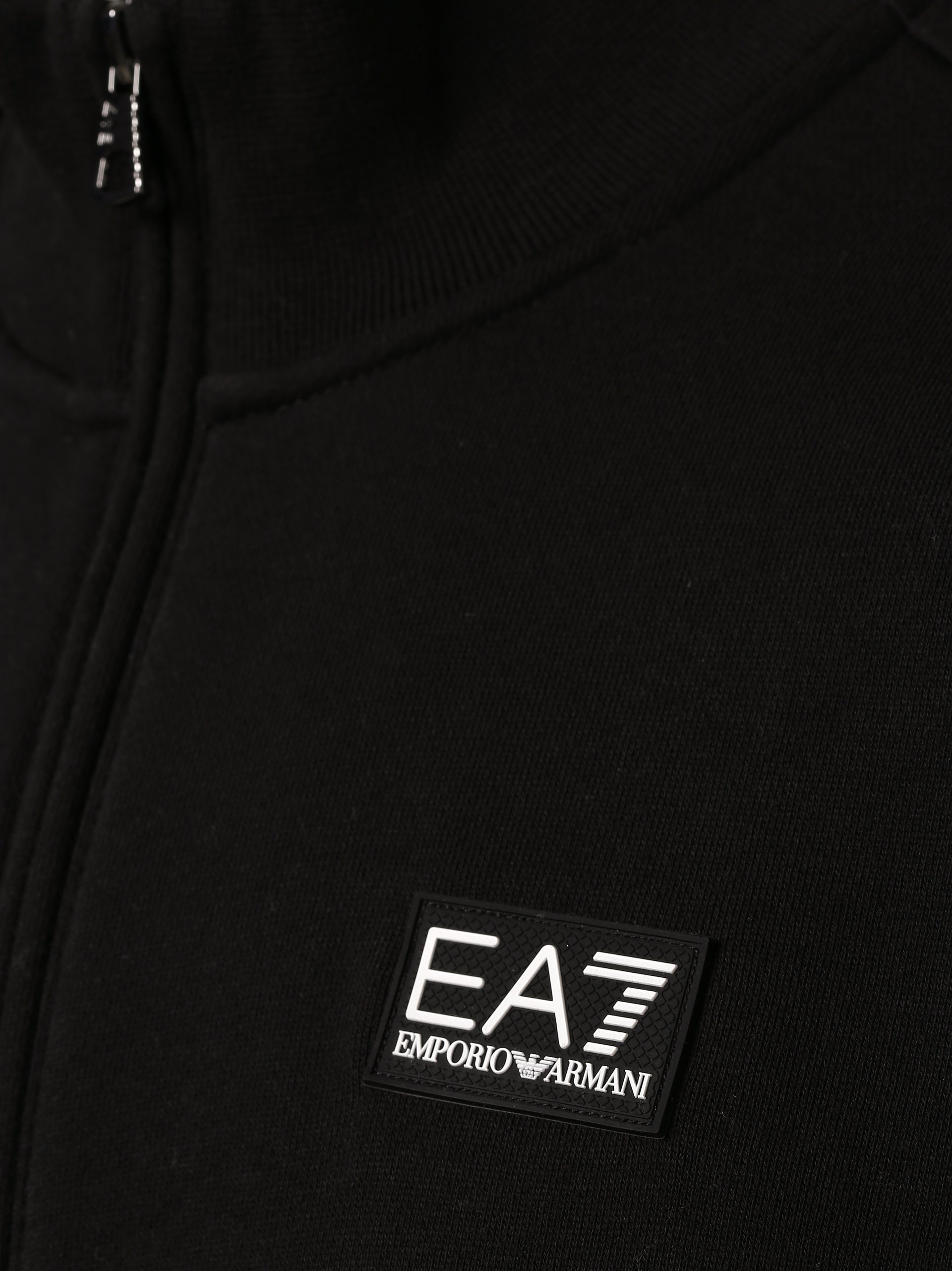 EA7 Emporio Armani Herren Sweatjacke