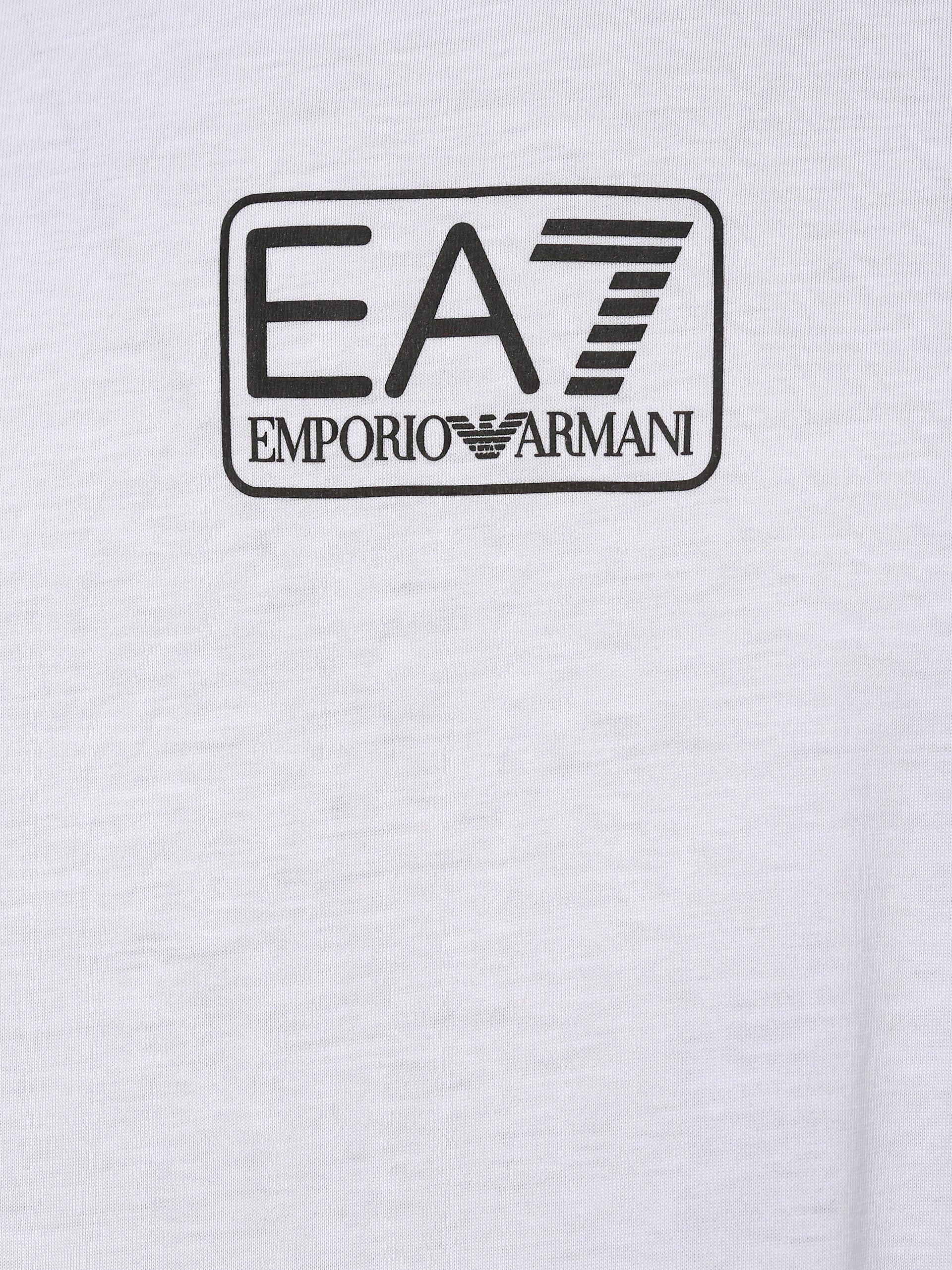 EA7 Emporio Armani Herren T-Shirt