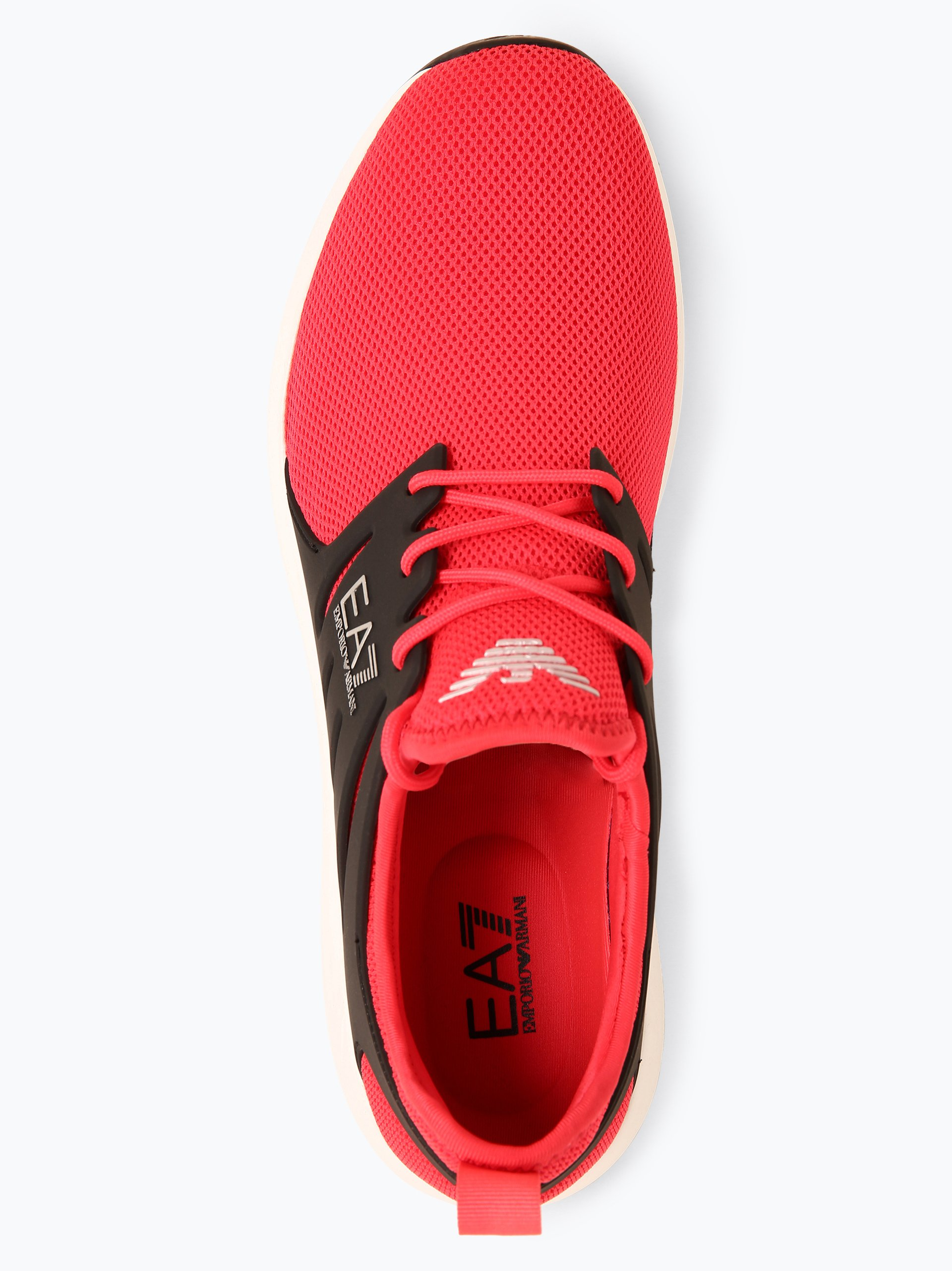 EA7 Emporio Armani Tenisówki męskie
