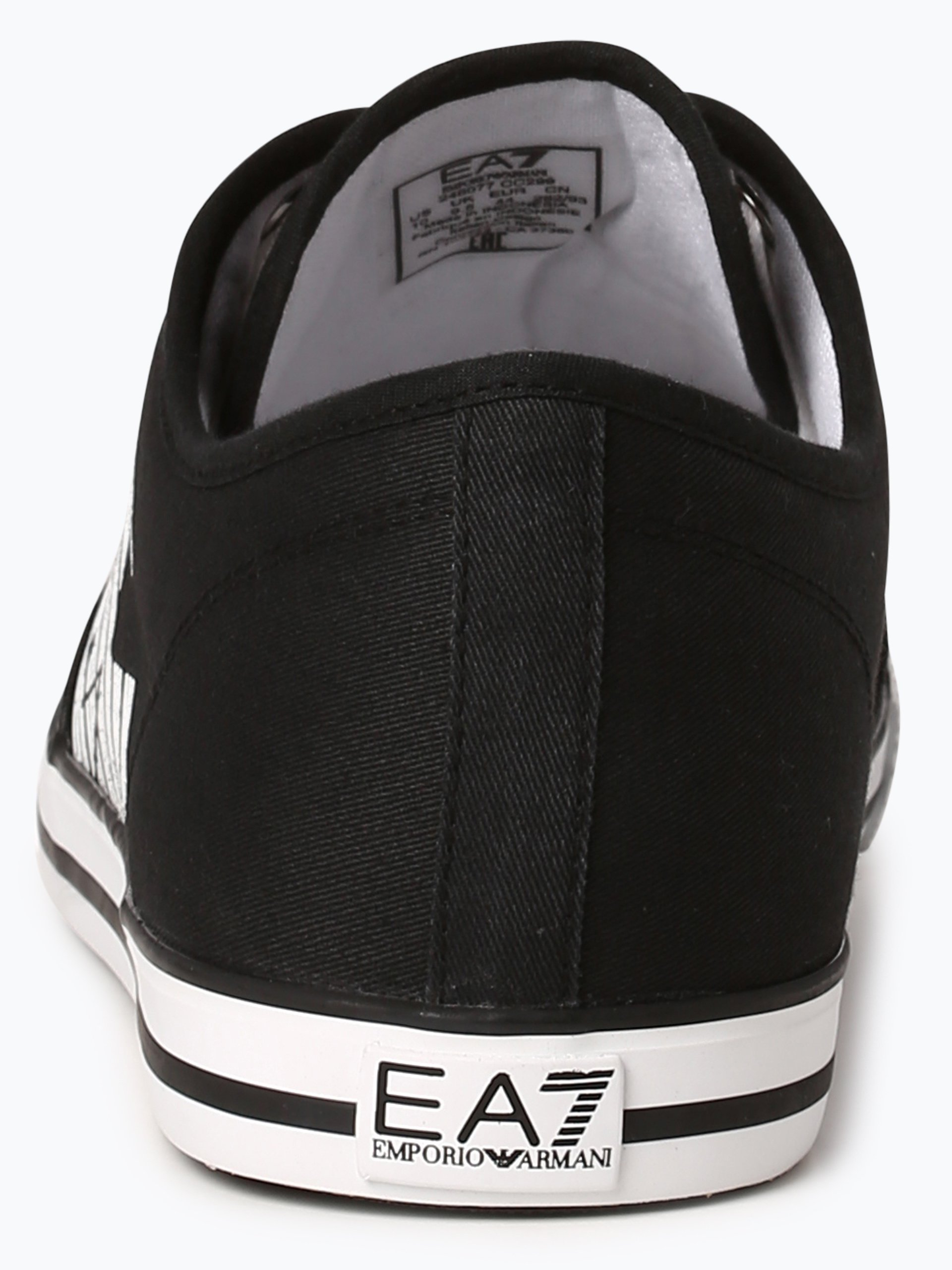 EA7 Herren Sneaker - Cult Vintage