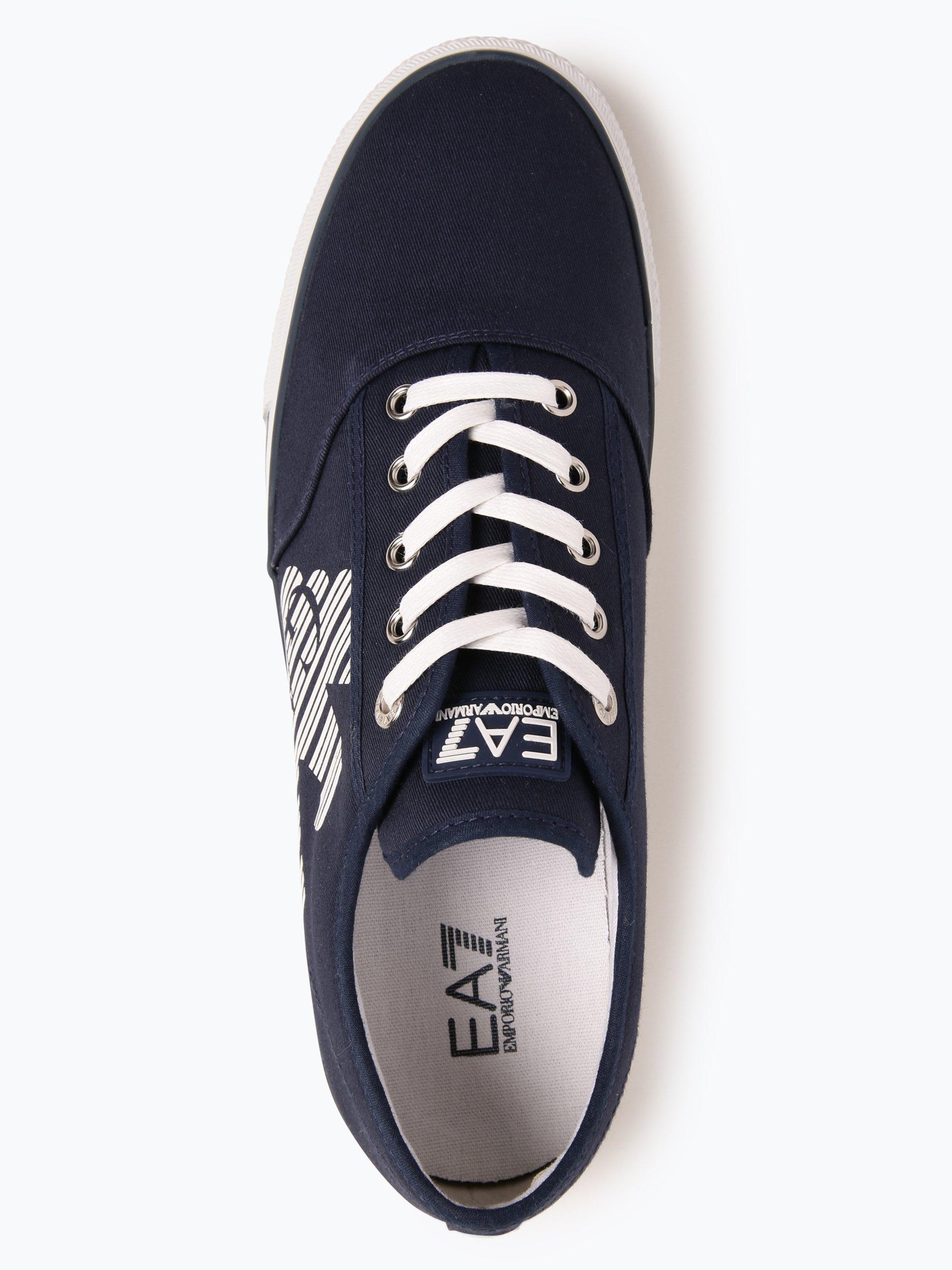 EA7 Tenisówki męskie – Cult Vintage