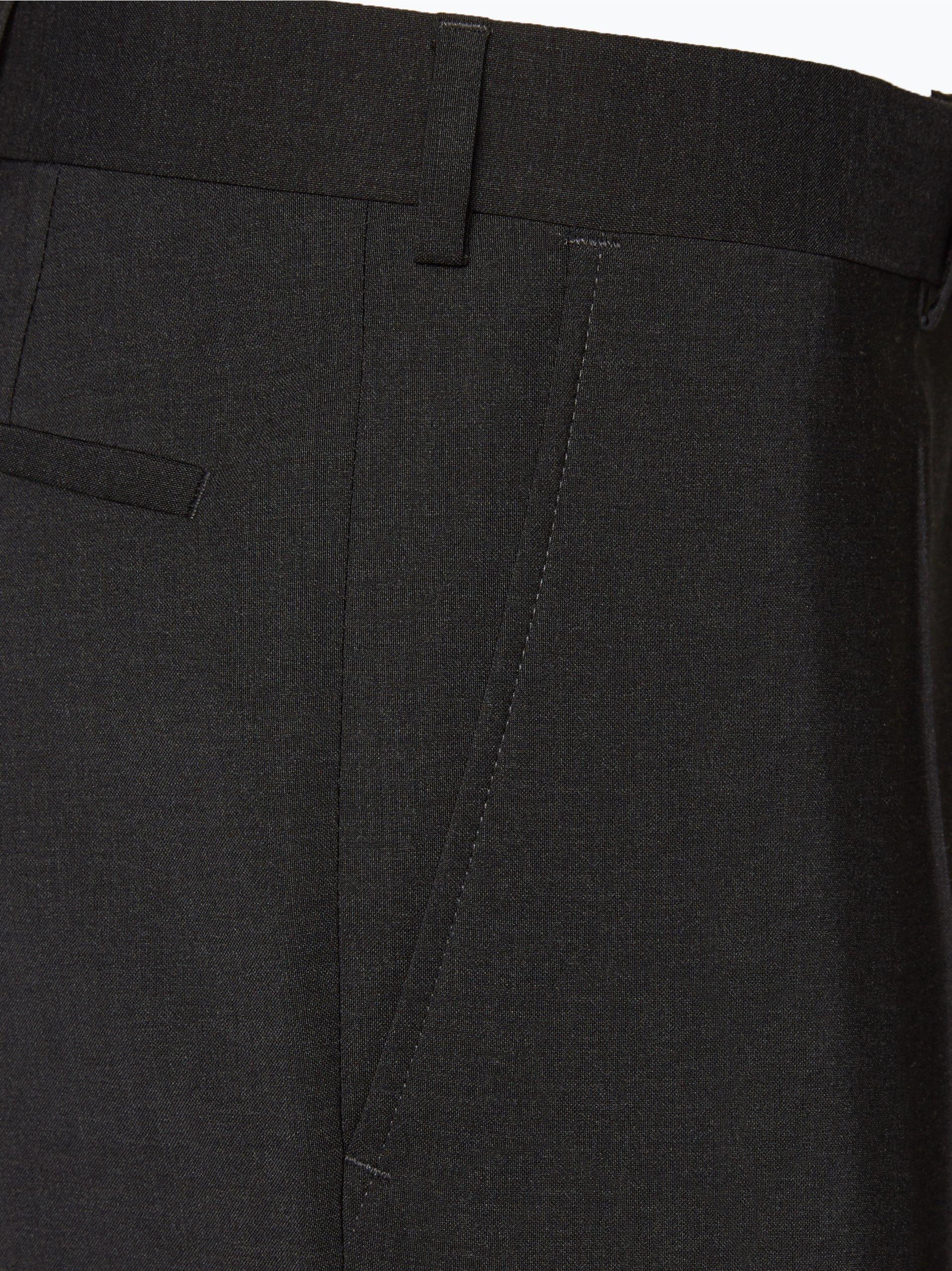 Eduard Dressler Męskie spodnie od garnituru modułowego – Sirius