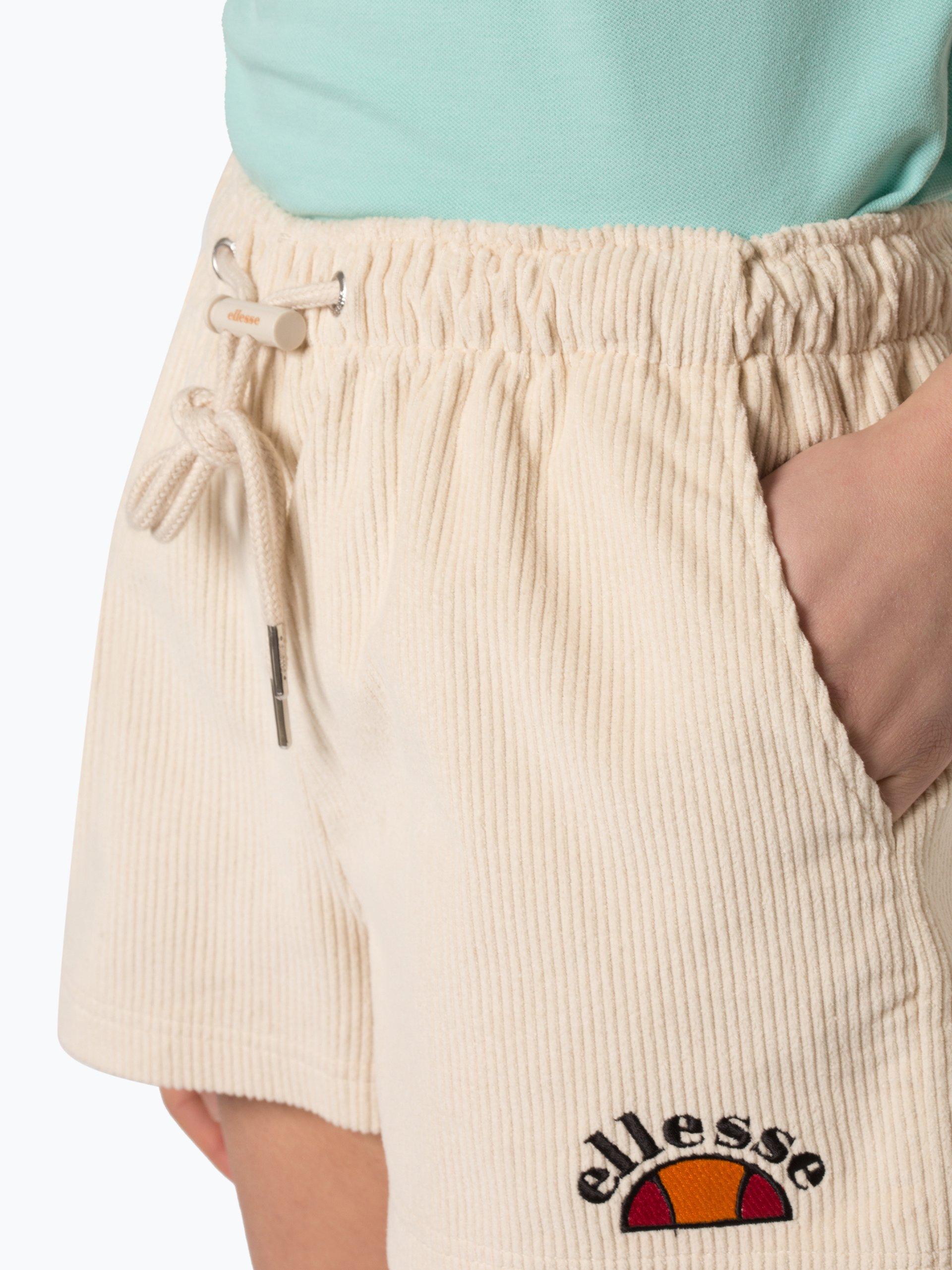 ellesse Damen Shorts - Frangipani