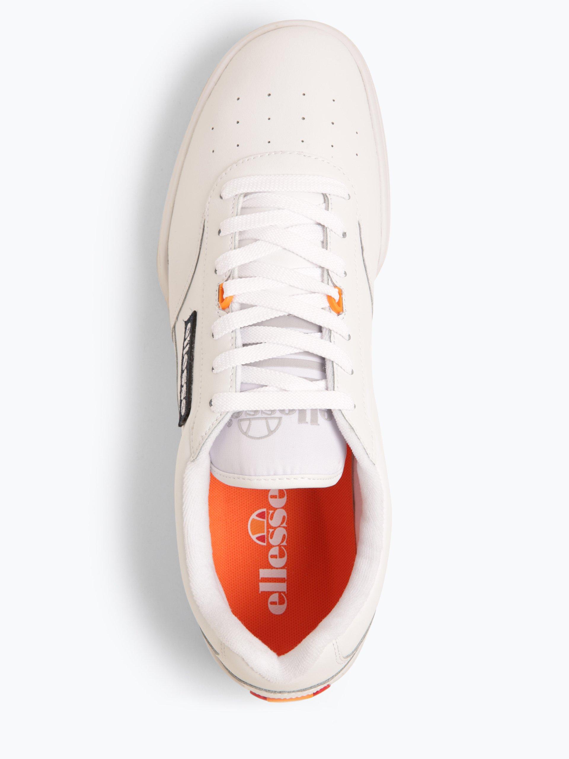 ellesse Herren Sneaker aus Leder
