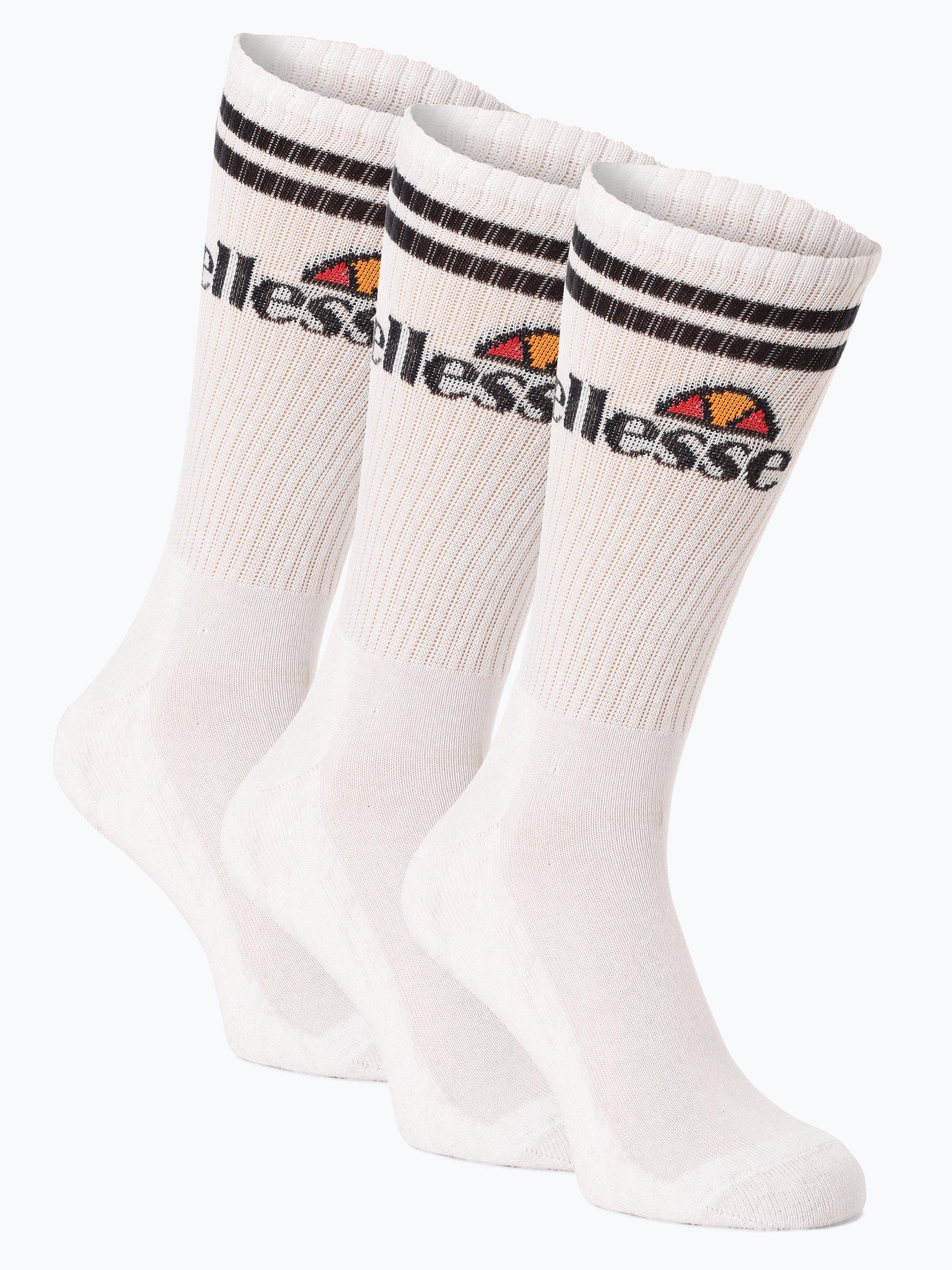 ellesse Herren Socken im 3er-Pack