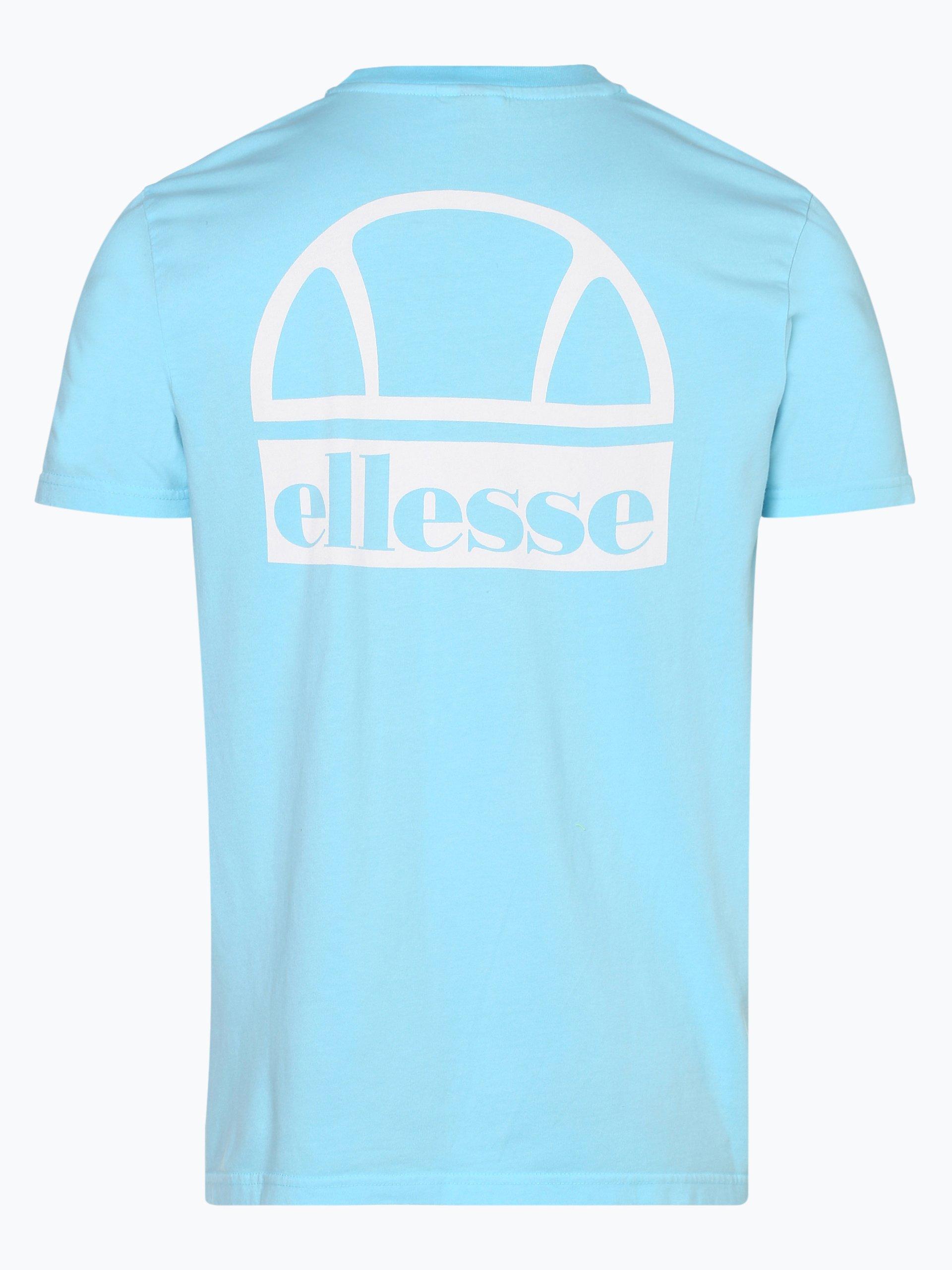 ellesse Herren T-Shirt - Cuba